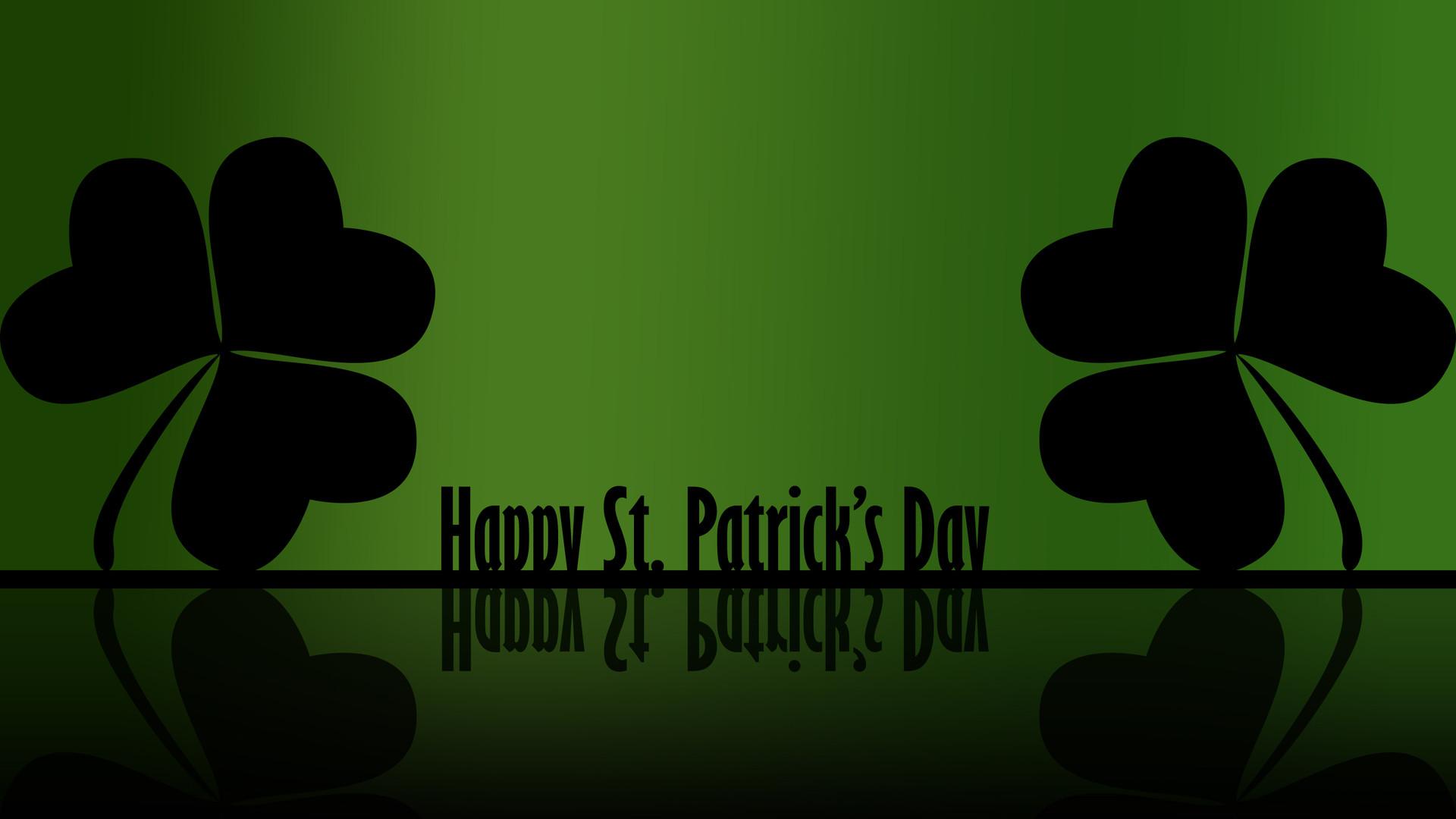 St. Patrick's Day HD Wallpaper St. …
