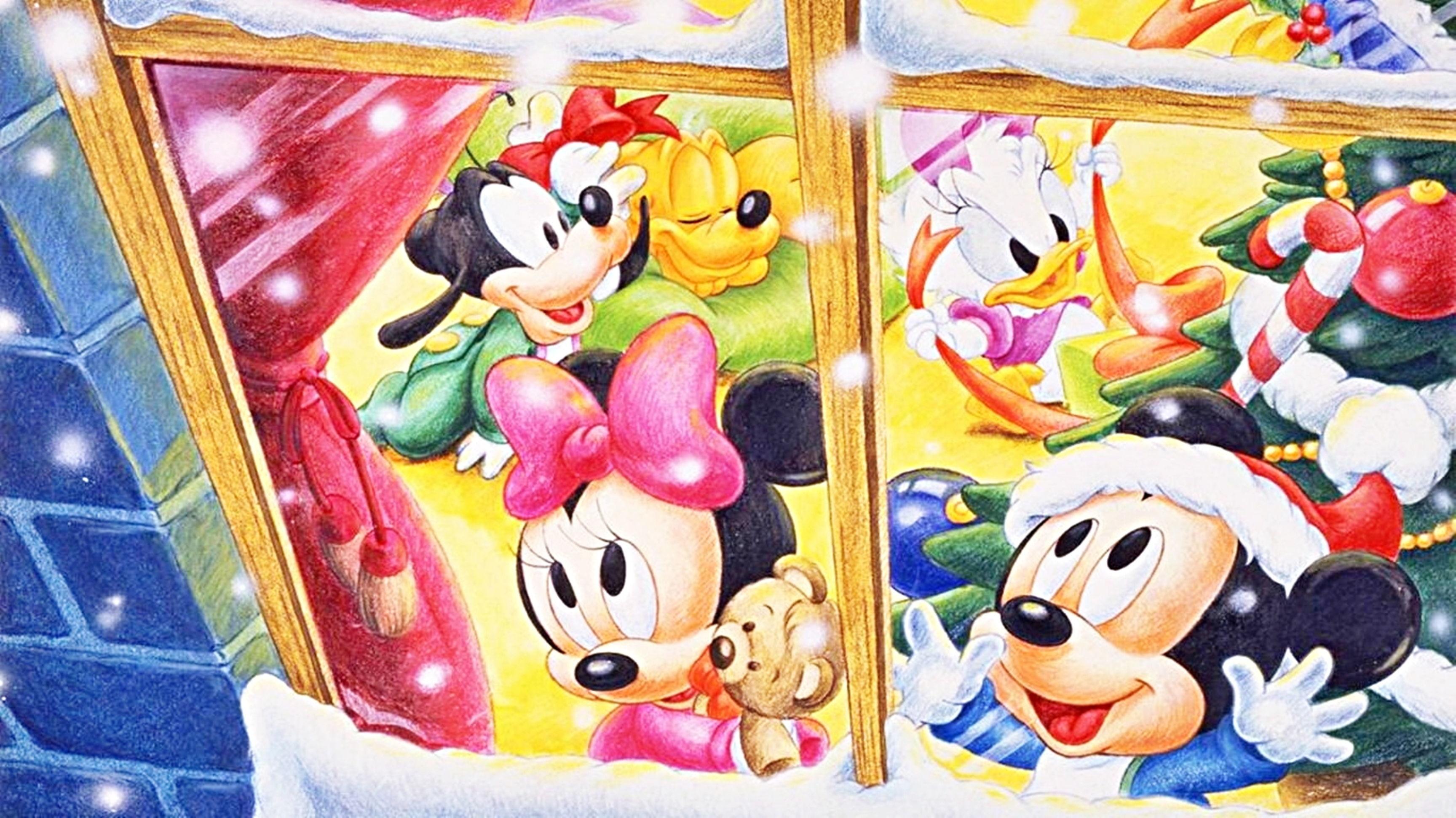 Disney Christma.