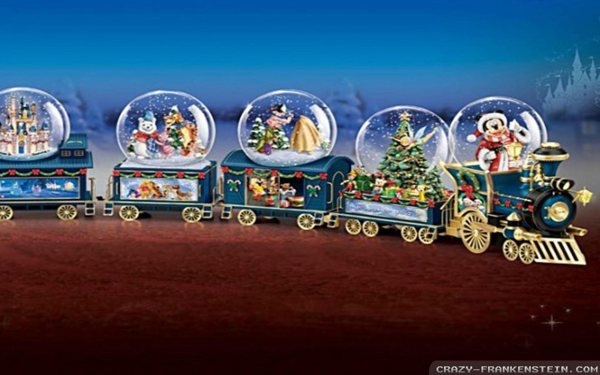 Wallpaper: Snowglobe disney Christmas wallpapers. Resolution: 1024×768 |  1280×1024 | 1600×1200. Widescreen Res: 1440×900 | 1680×1050 | 1920×1200