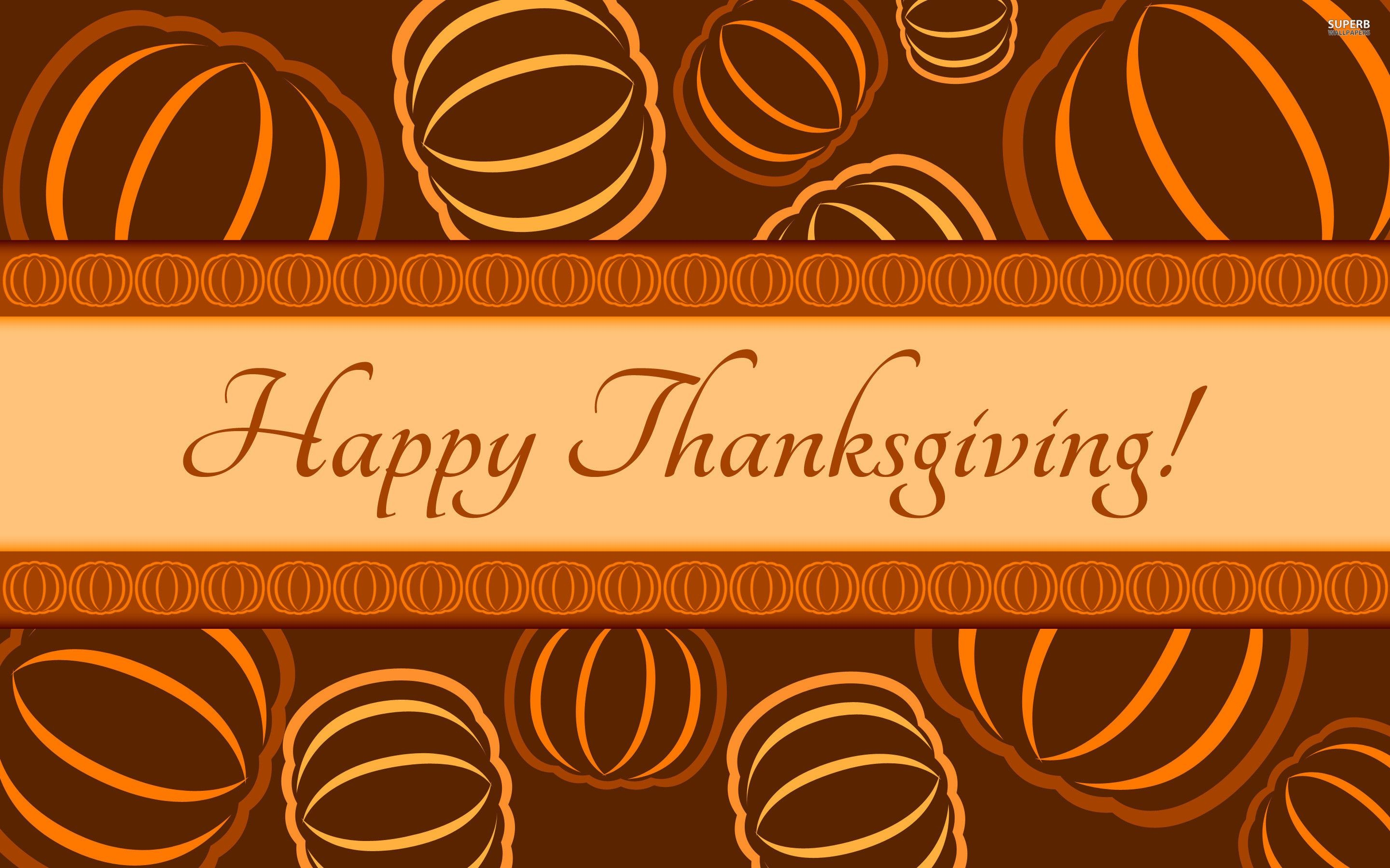 Happy Thanksgiving HD Wallpapers