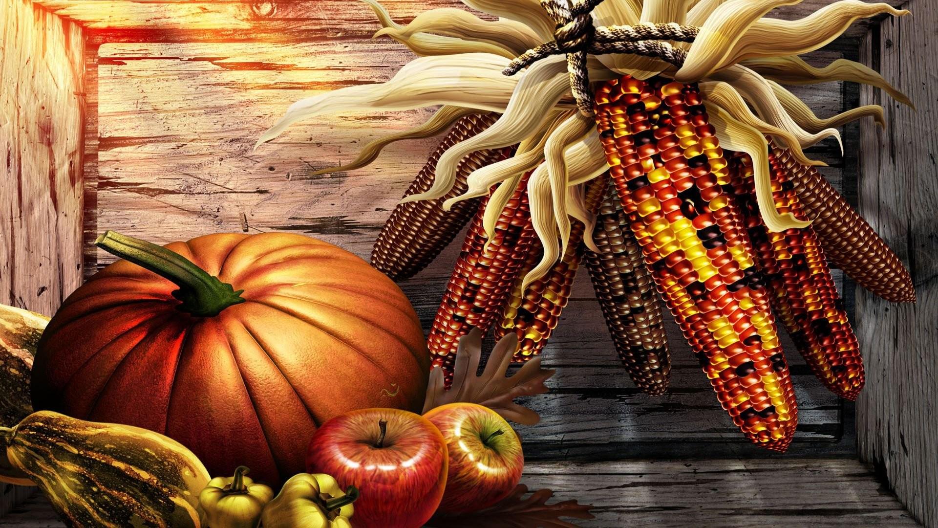5. thanksgiving wallpaper free5
