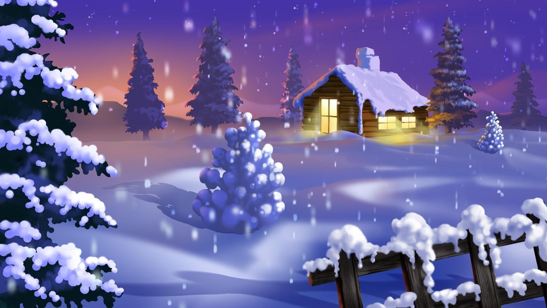 Xmas Stuff For > Beautiful Christmas Wallpapers Hd