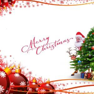 Beautiful HD Christmas