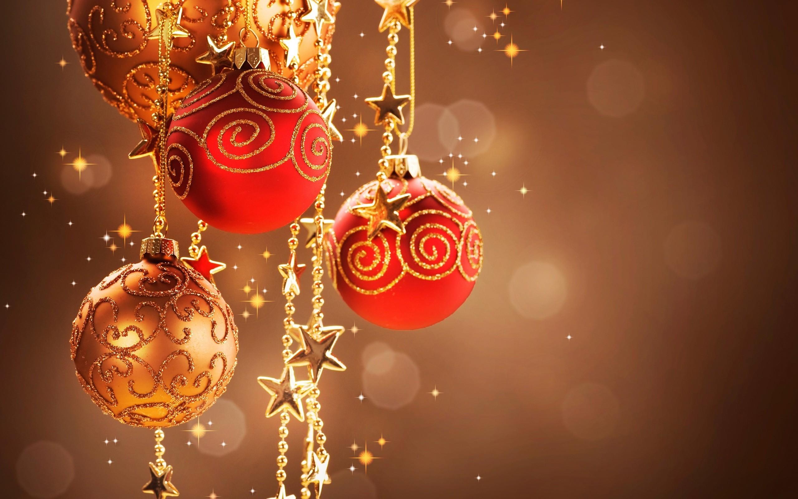 Beautiful Christmas Desktop Wallpapers 2008 Hongkiat
