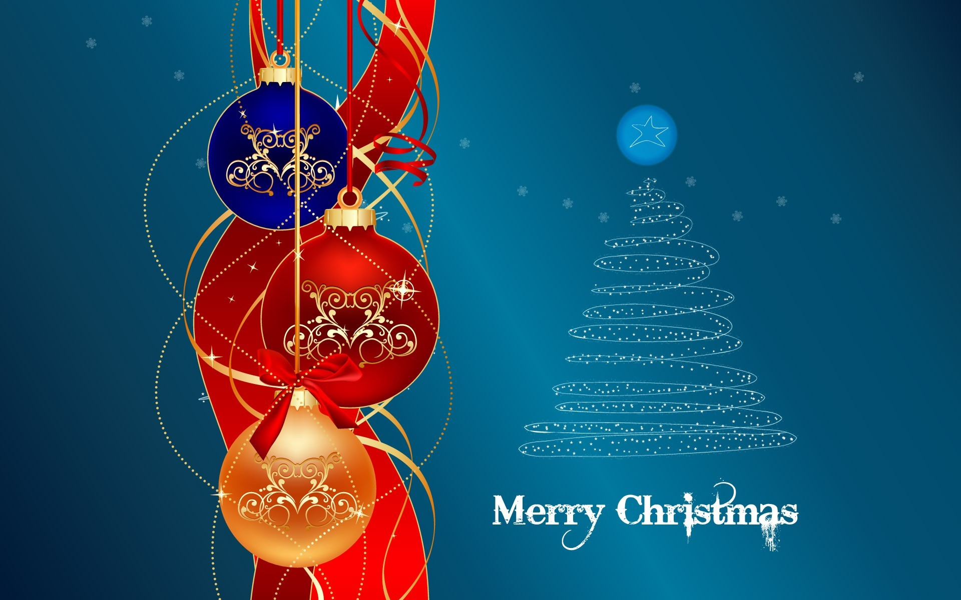 … x 1200 Original. Description: Download Widescreen Merry Christmas  Christmas wallpaper …