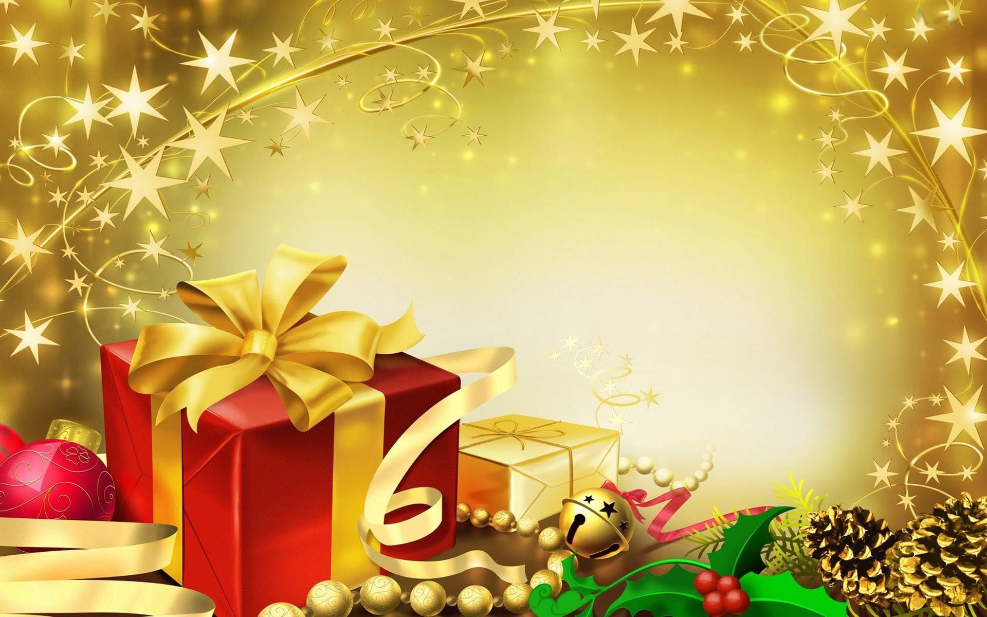 Merry Christmas Widescreen HD wallpapers