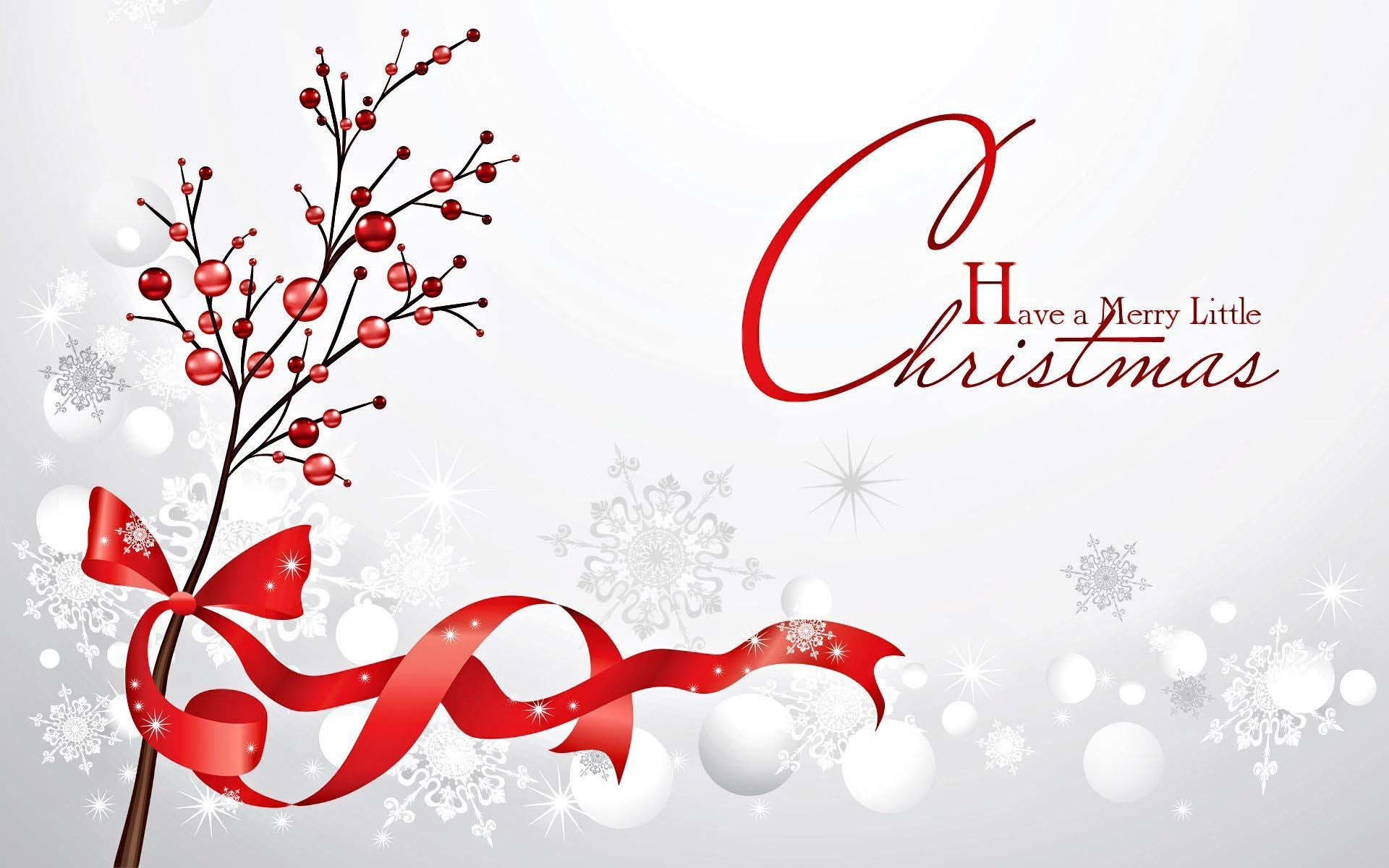 happy merry christmas widescreen hd wallpapers   Free wallpapers