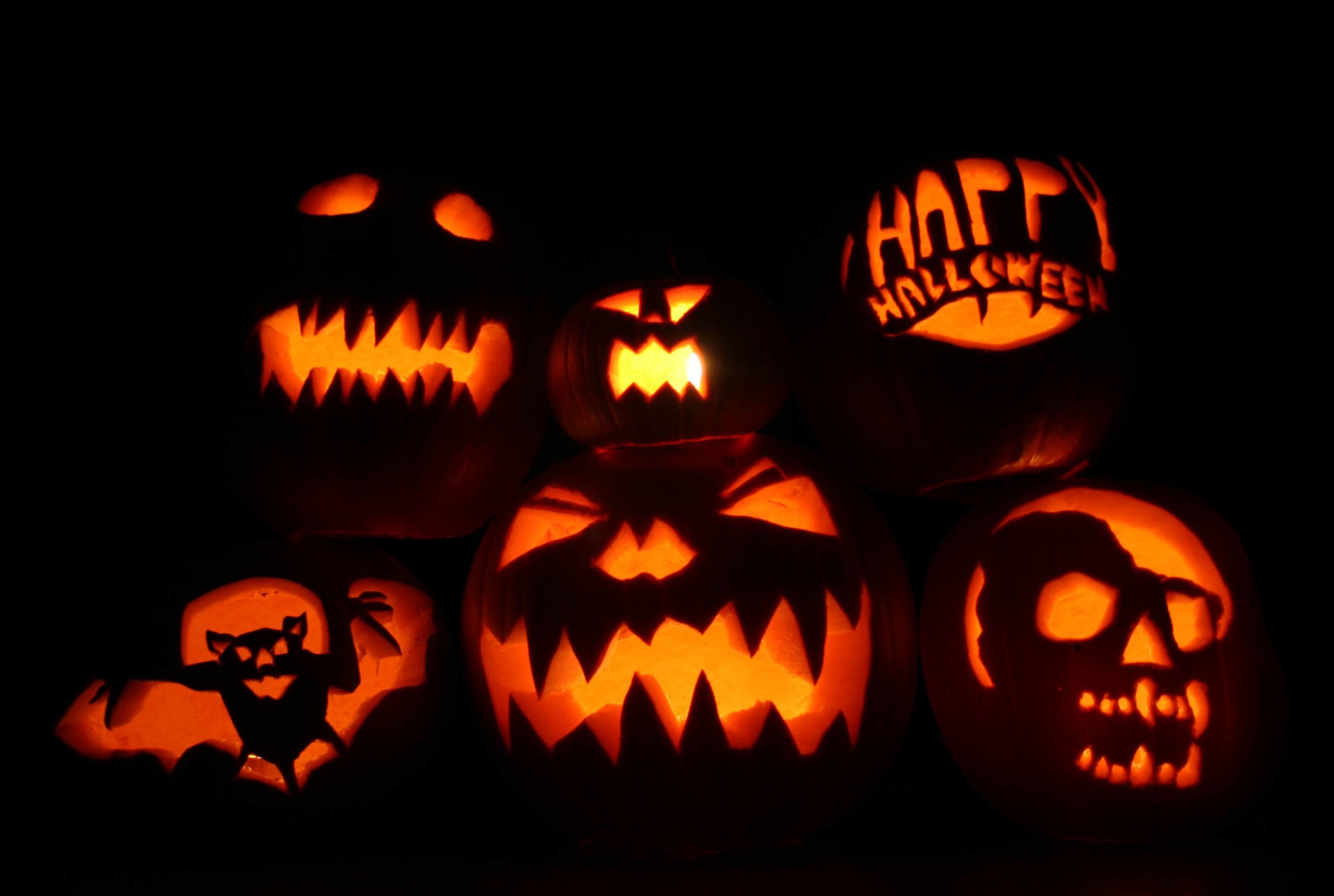 Halloween Wallpaper – www.