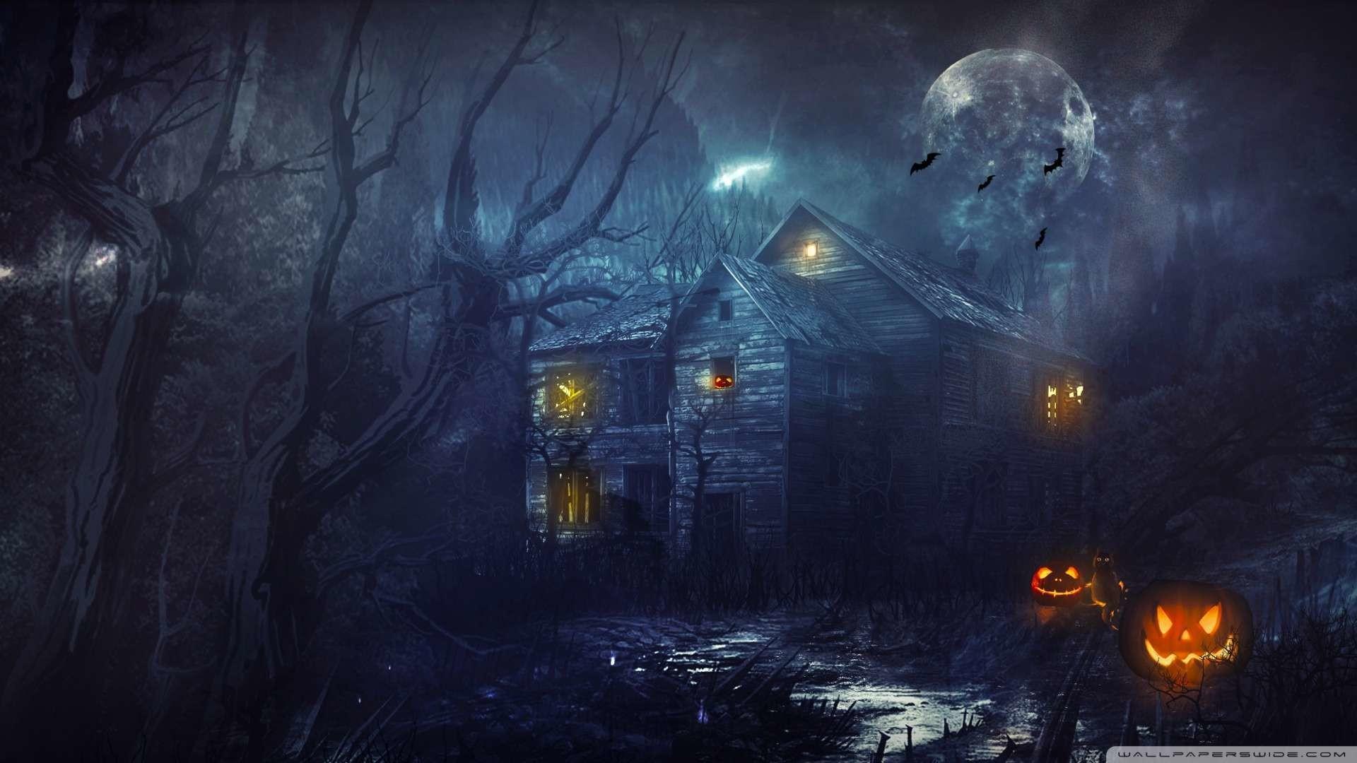 Halloween Images Wallpapers halloween-background-3-wallpaper-1080p-HD