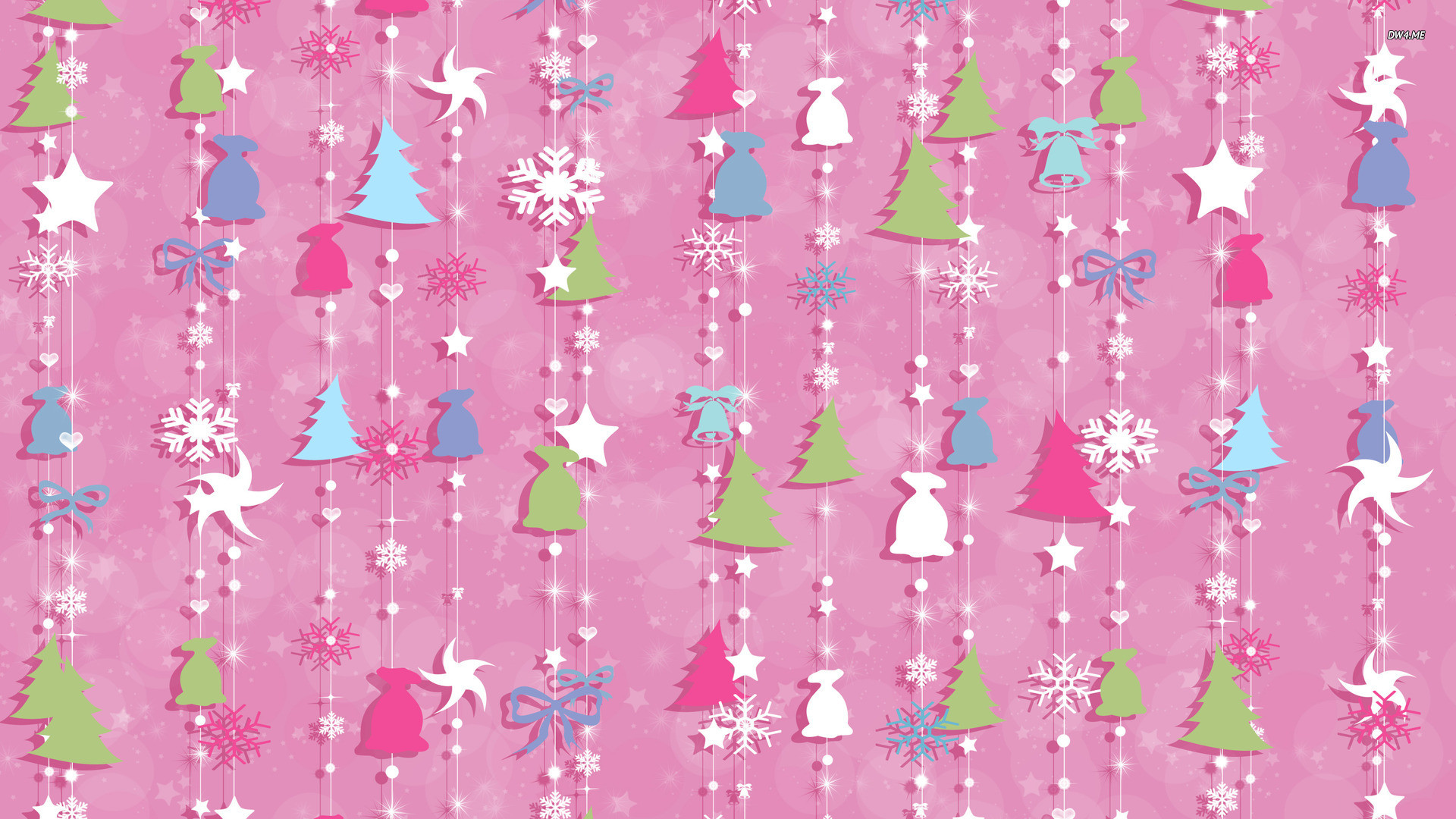 … Christmas garlands