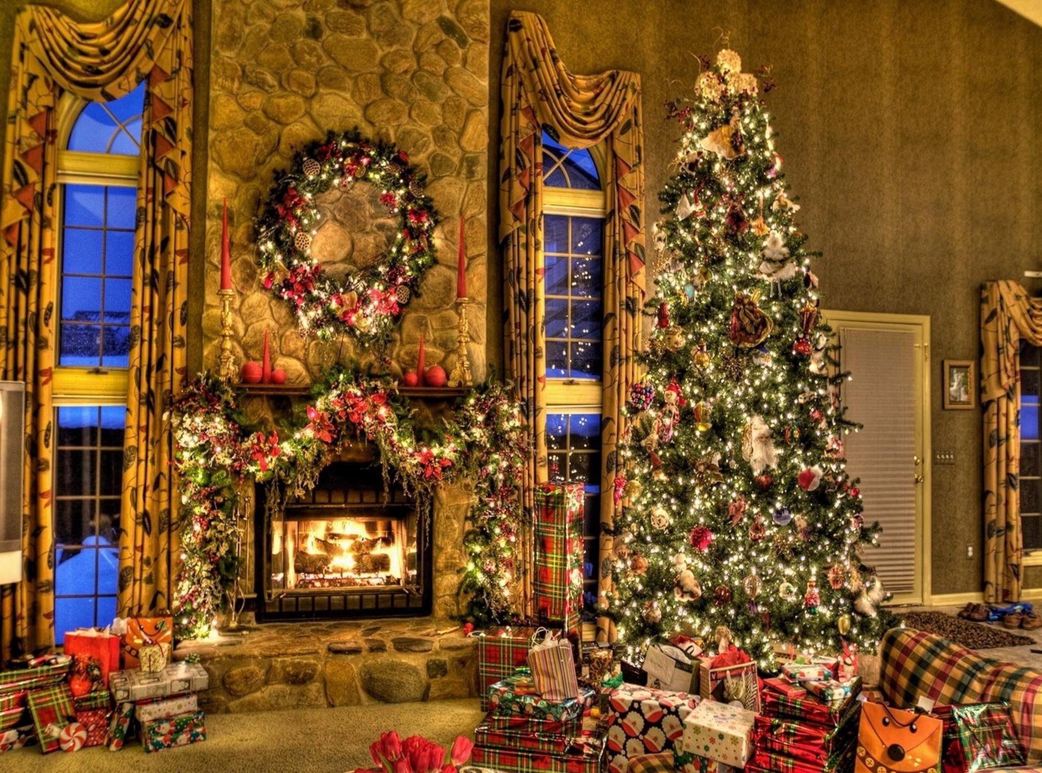 Christmas Screen Backgrounds 16020 Best HD Wallpapers | Wallpaiper.