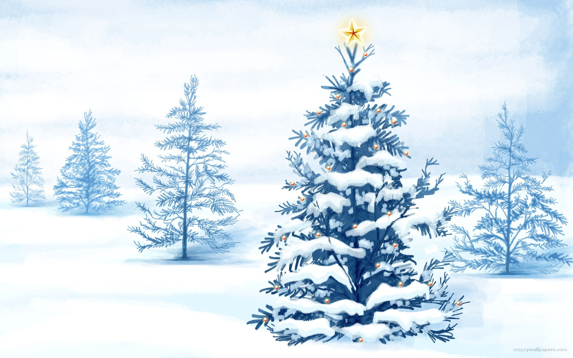 Cool Christmas Backgrounds