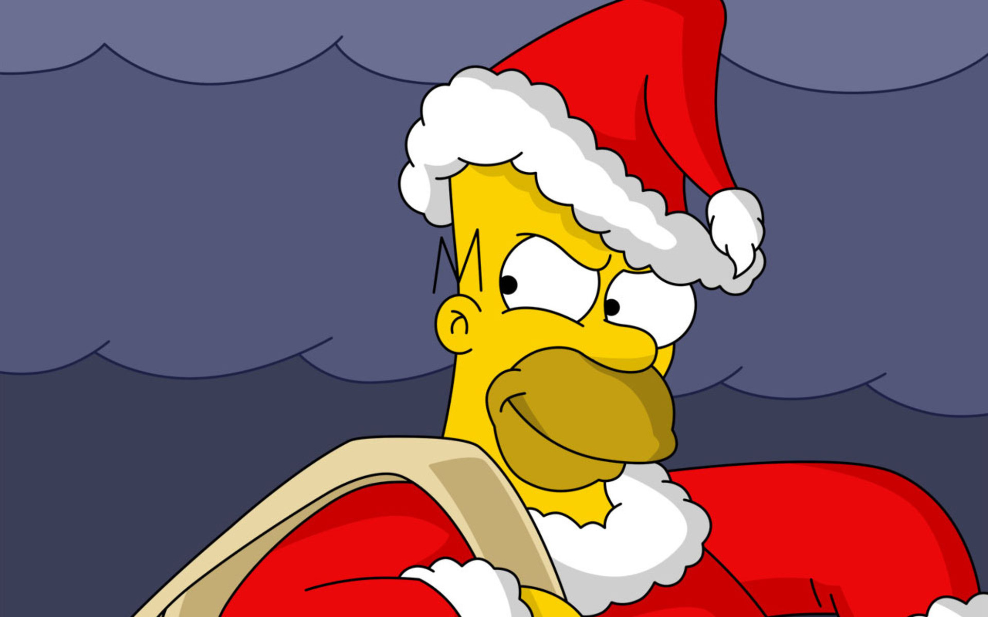 Xmas Stuff For > Funny Christmas Cartoon Characters