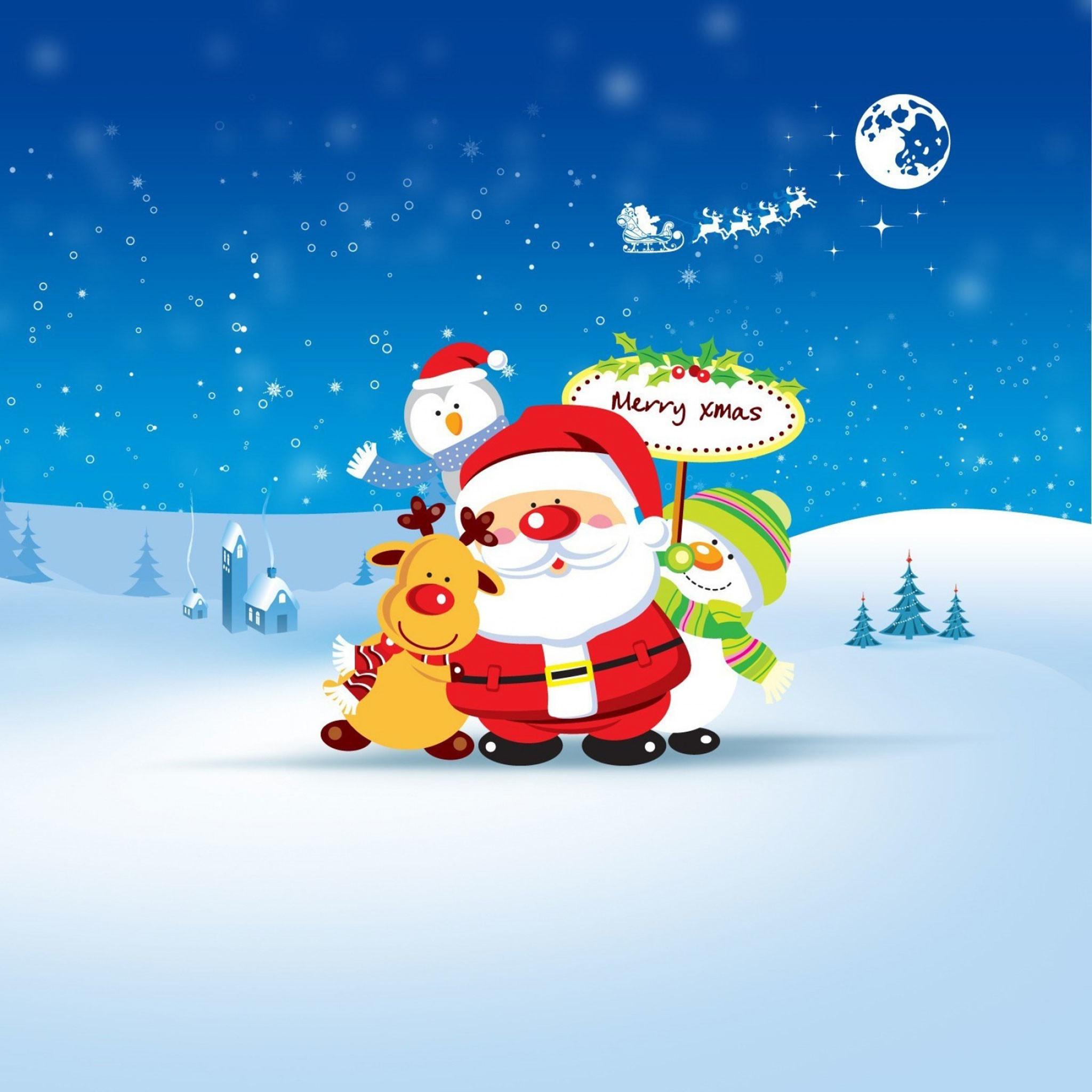 … christmas wallpaper for ipad air wallpapersafari …