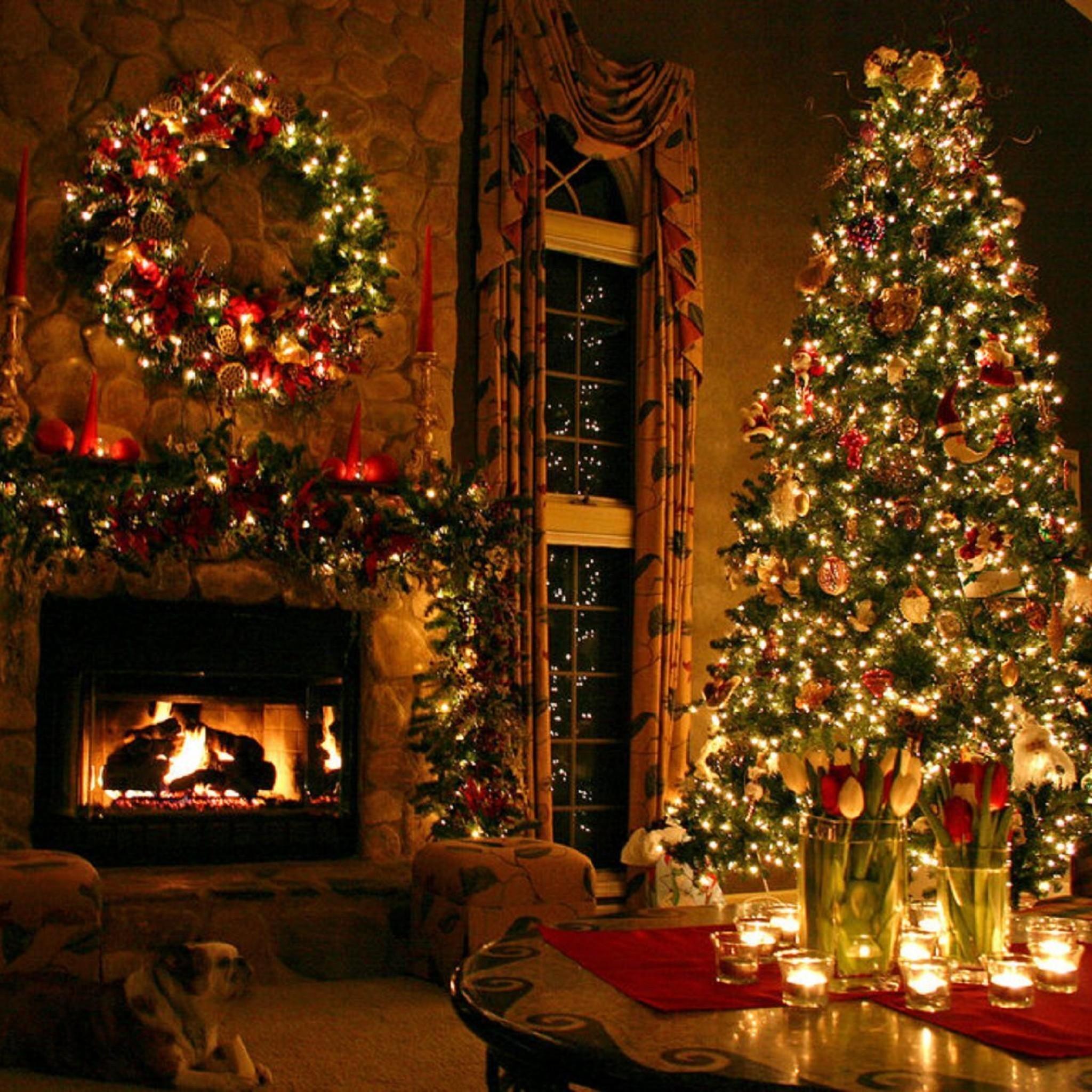 Christmas Wallpaper For Ipad (14)