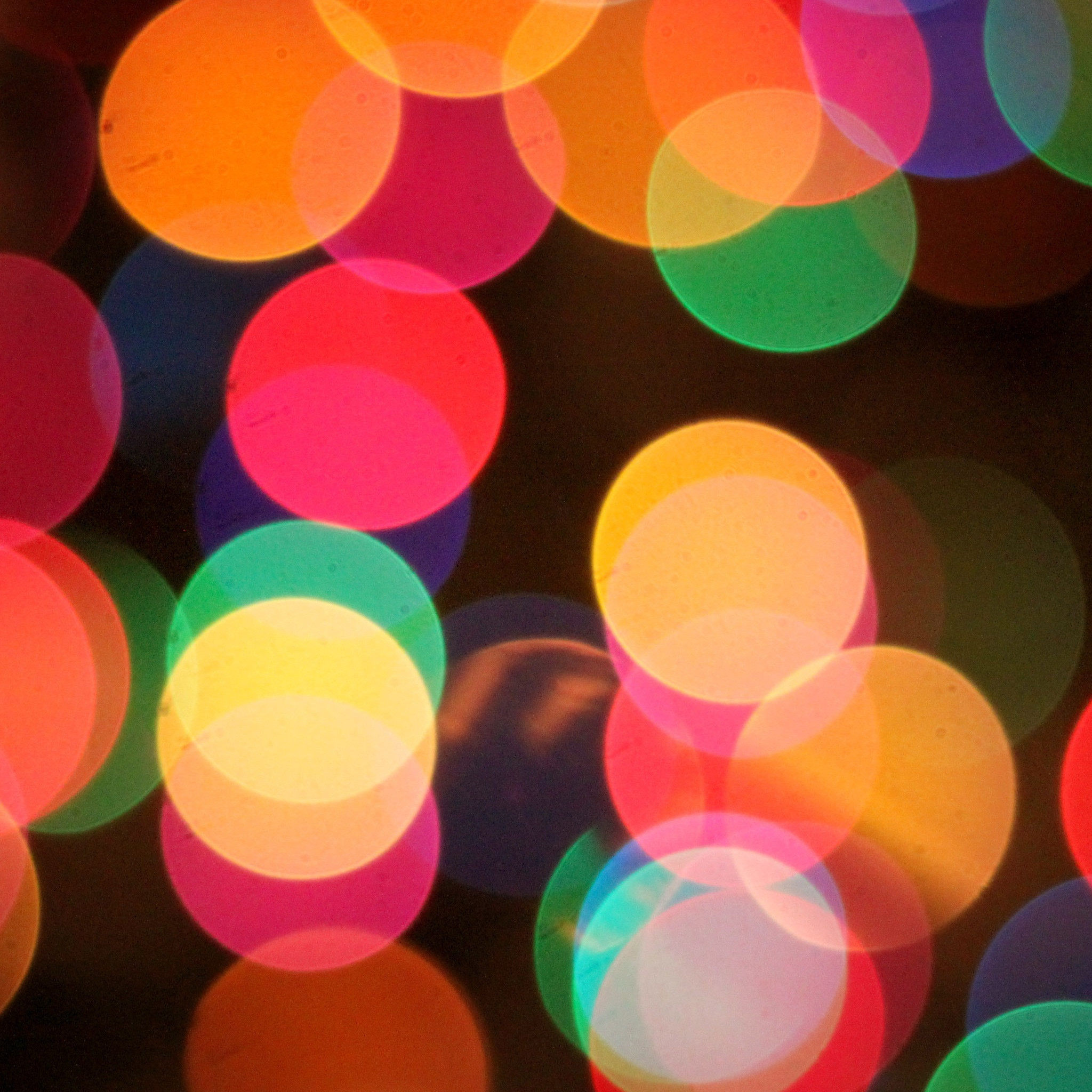 … the first bokeh of christmas ipad air wallpaper download iphone …