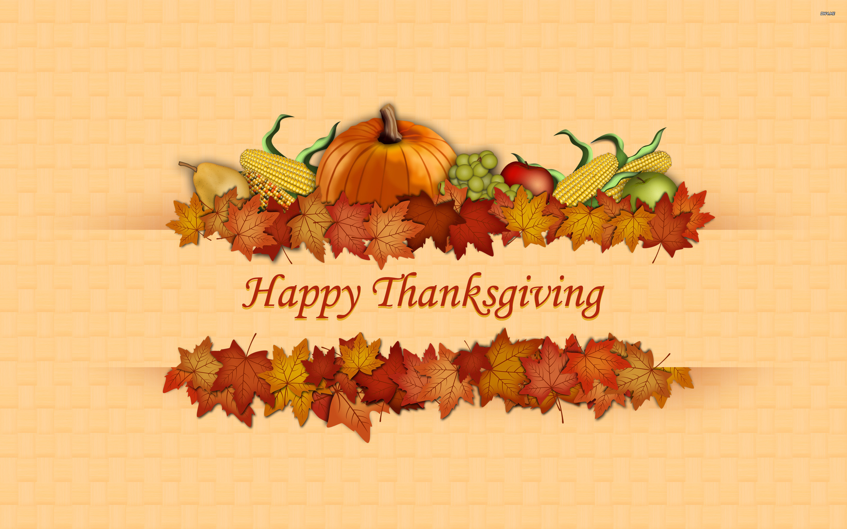 Free Thanksgiving Backgrounds.
