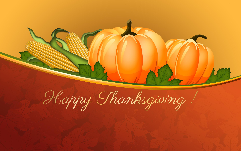 Thanksgiving Widescreen Wallpaper