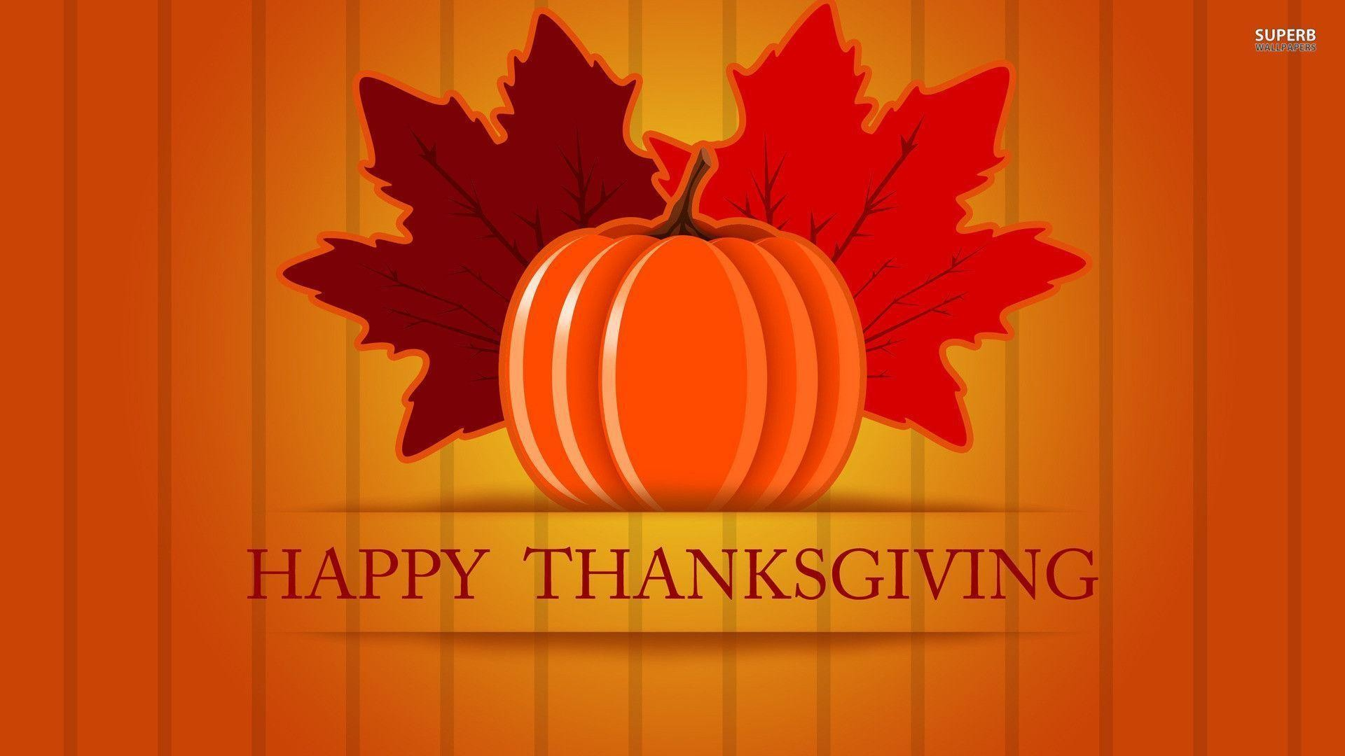 Happy Thanksgiving wallpaper – Holiday wallpapers – #