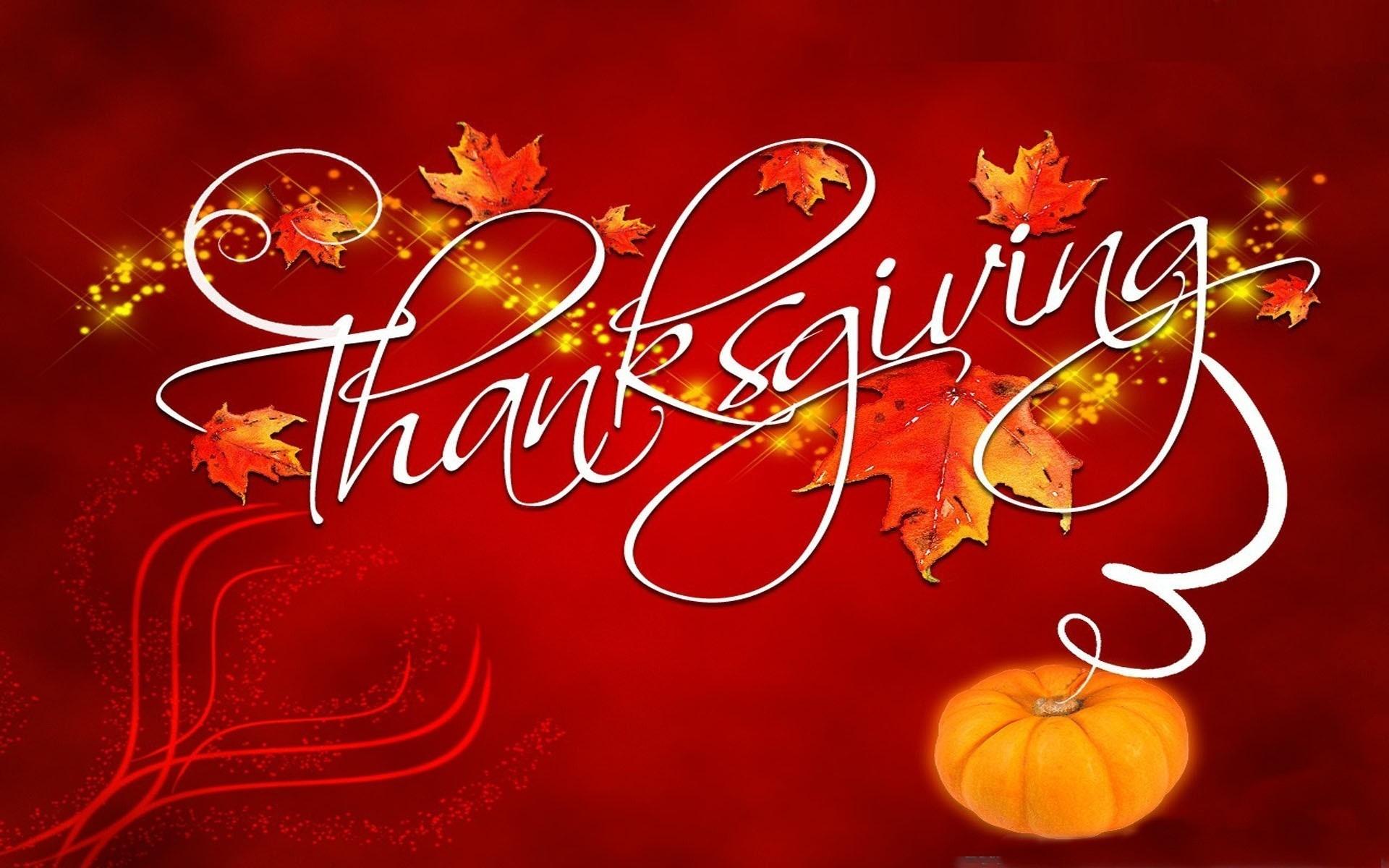 Thanksgiving Wallpaper HD Free Download.