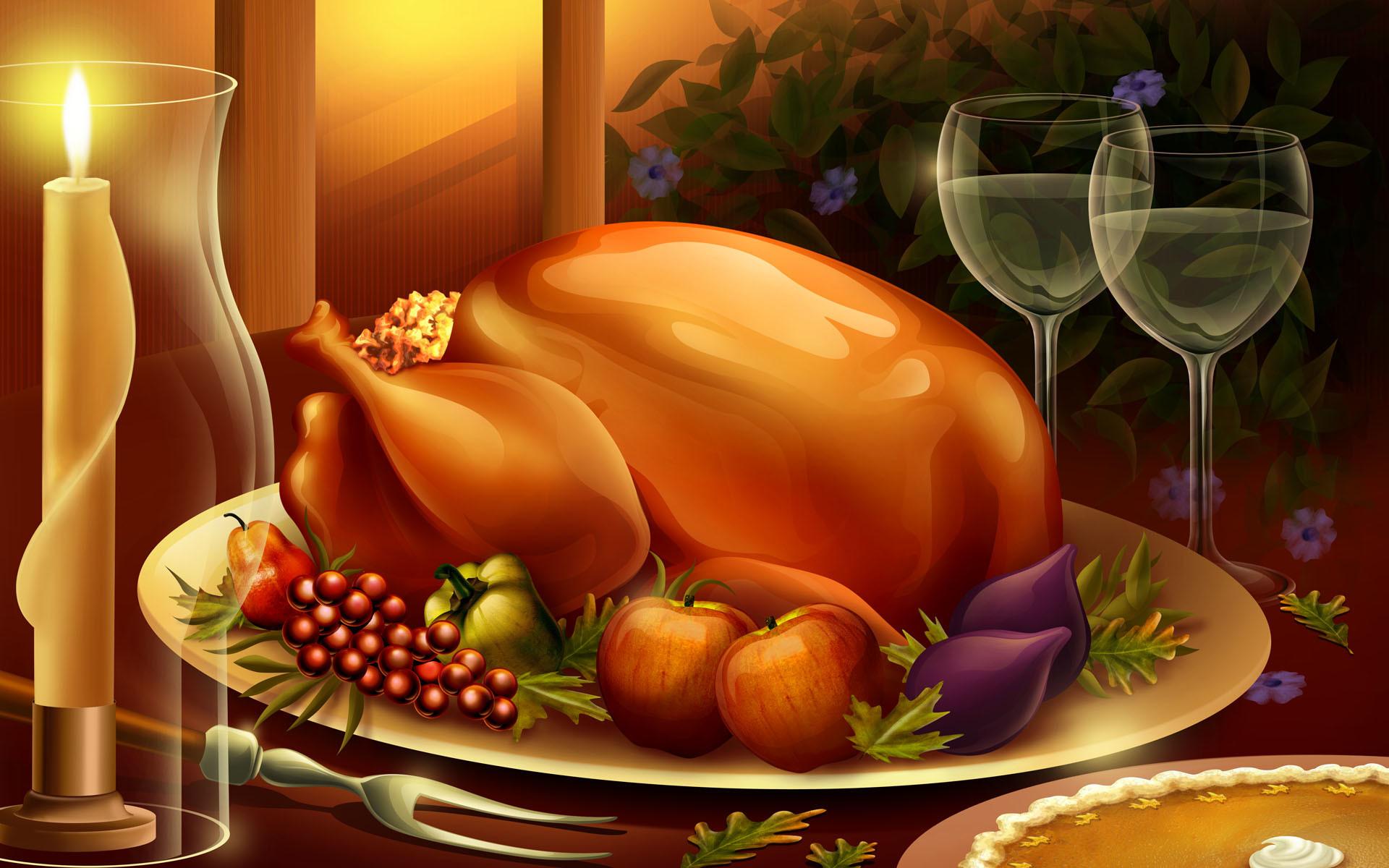 Cartoon Happy ThanksGiving Photos | Thanksgiving Ideas Hd Wallpaper