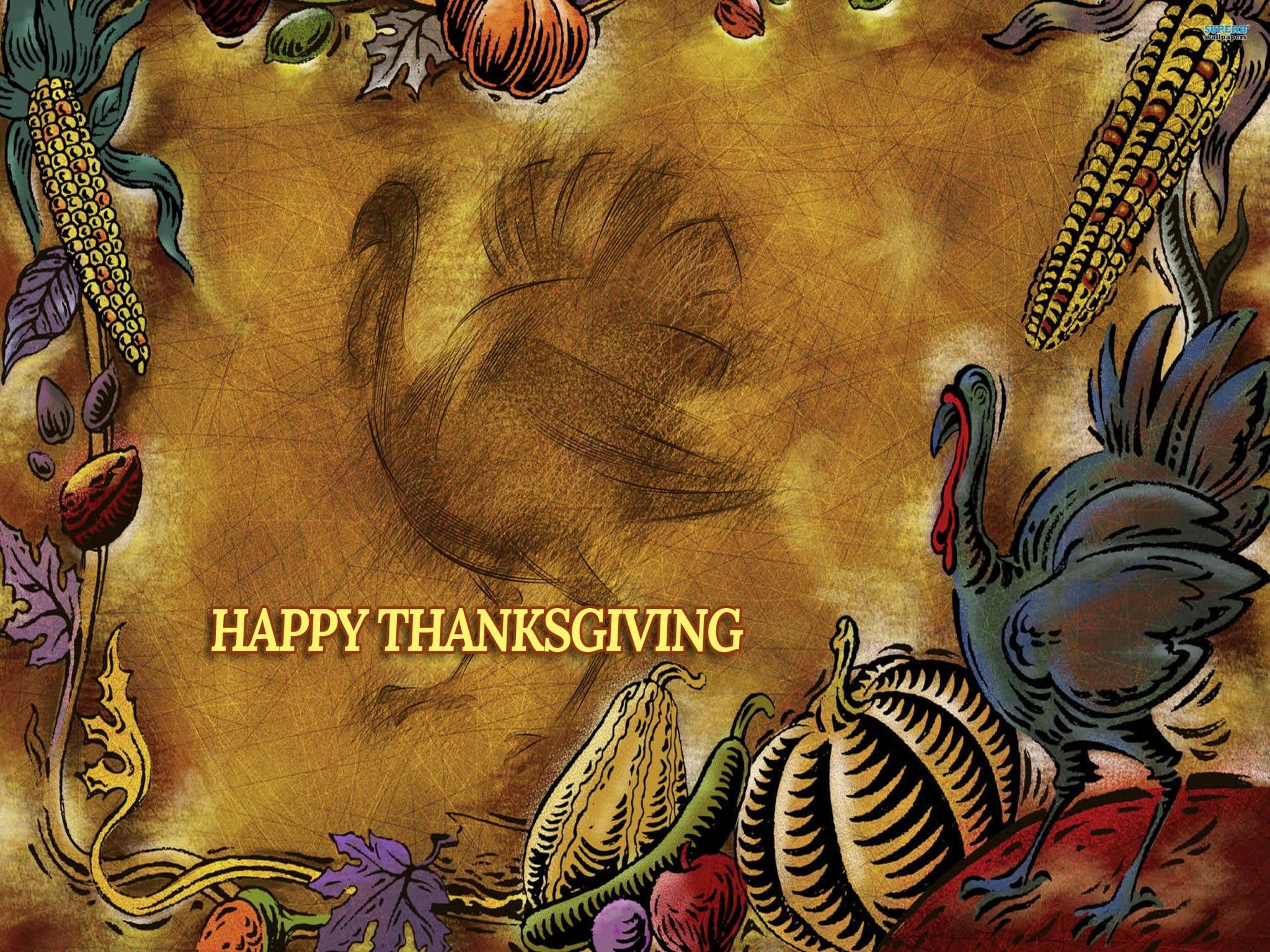 … hd thanksgiving wallpaper wallpapersafari …