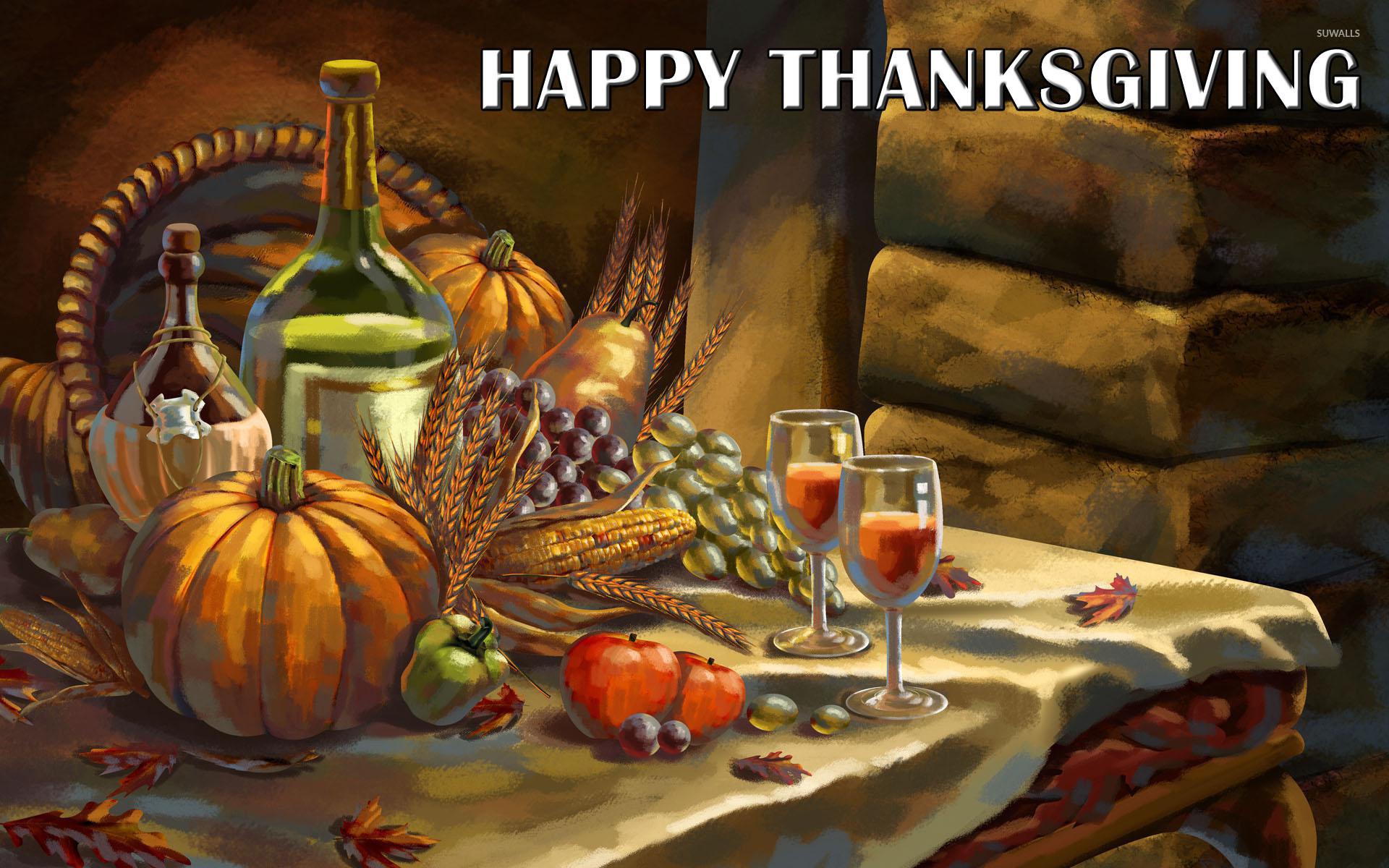 Thanksgiving wallpaper – Holiday wallpapers – #8797