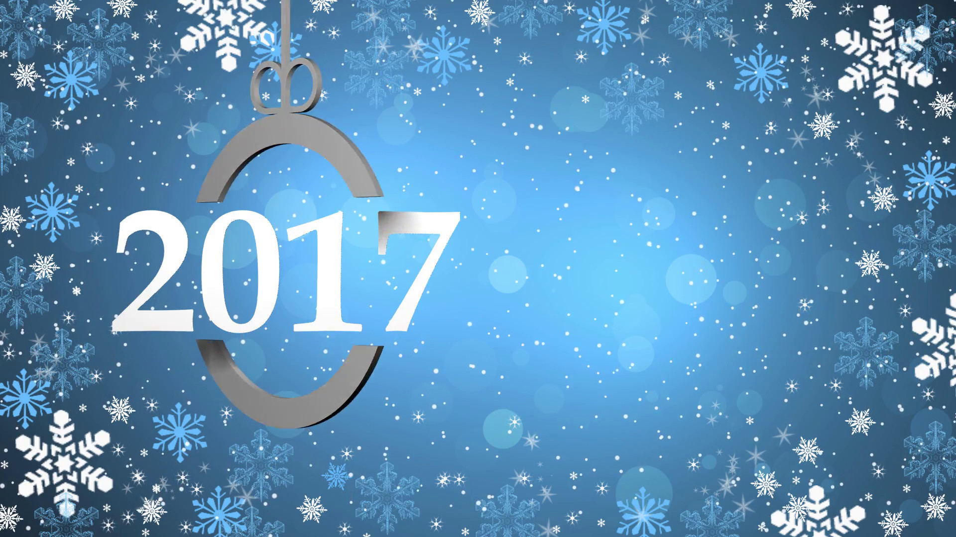 Subscription Library Happy New Year,Christmas,3d winter background 2017