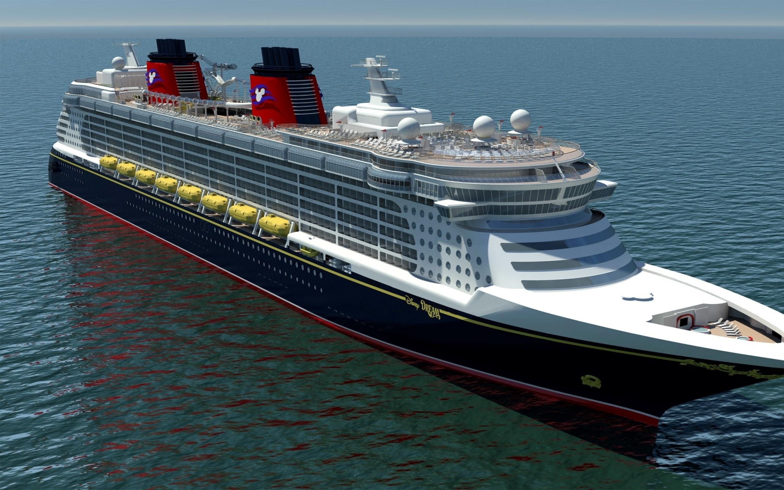 Cruise Ship · HD Wallpaper   Background ID:397465
