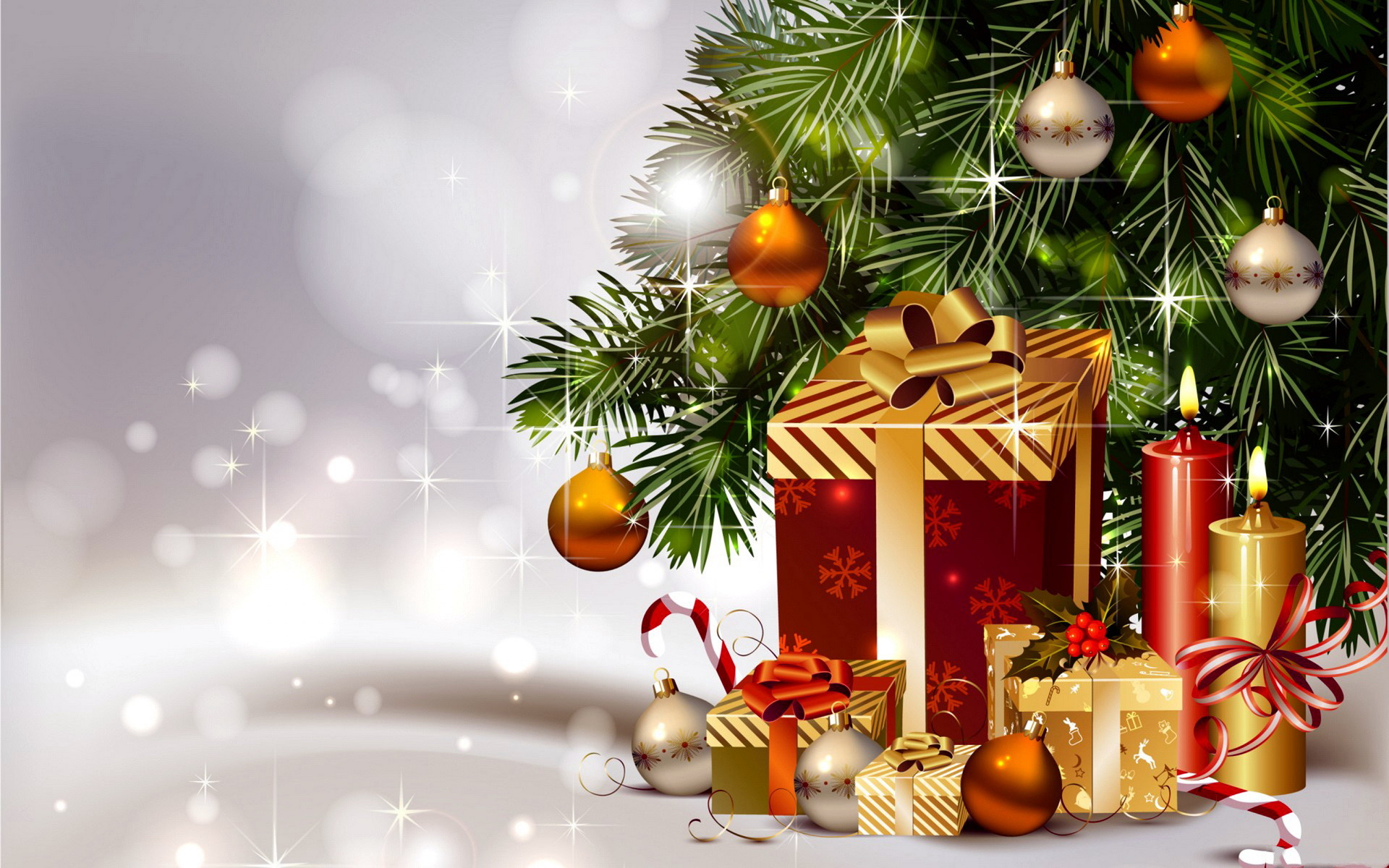 3D Christmas Wallpapers – Free download latest 3D Christmas Wallpapers for  Computer, Mobile, iPhone