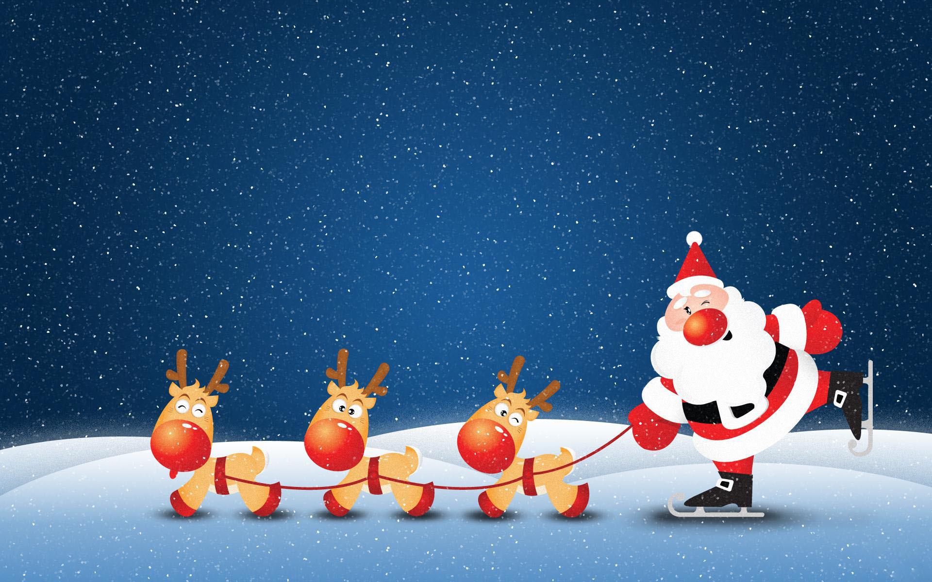 … Christmas Wallpapers 5