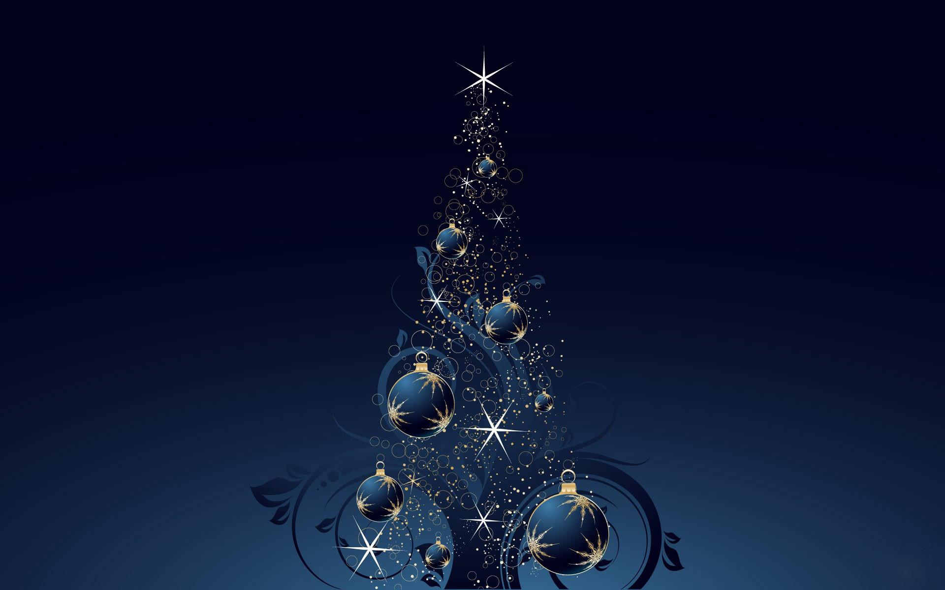 Windows Christmas Wallpaper