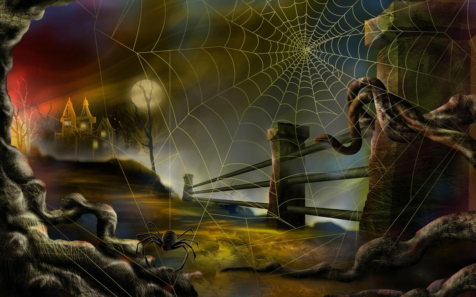Halloween Wallpaper 12