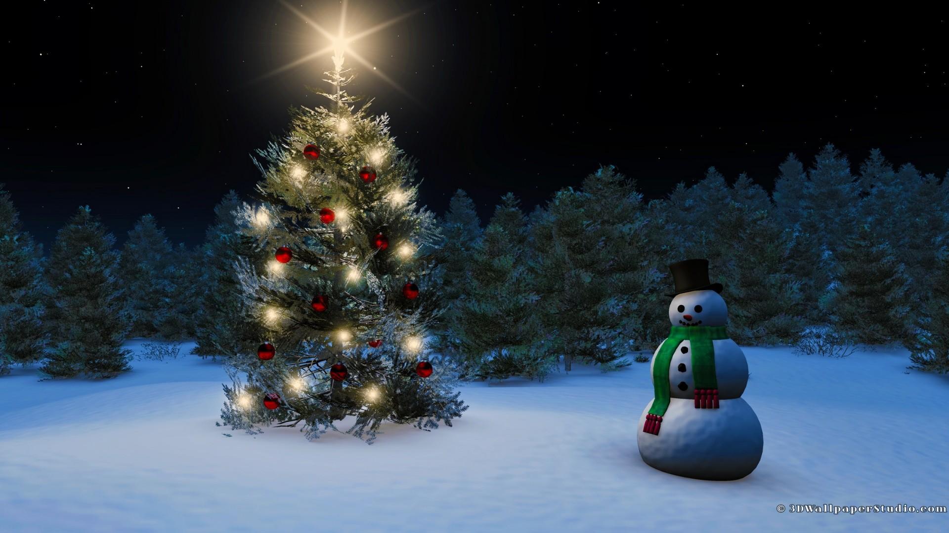 Christmas Wallpaper wallpaper – 599151
