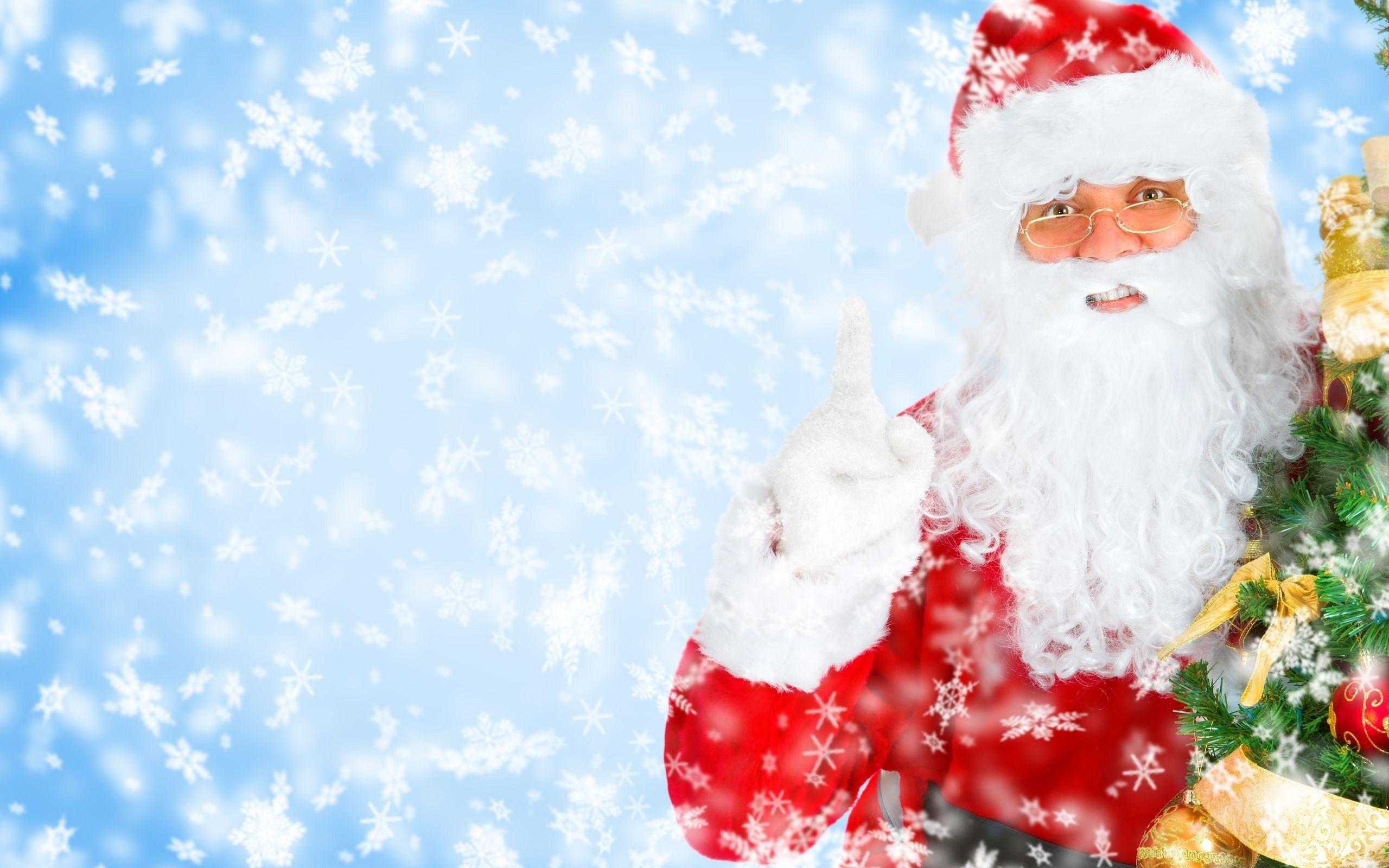 Christmas Santa Claus HD Images Christmas Santa Claus Photo