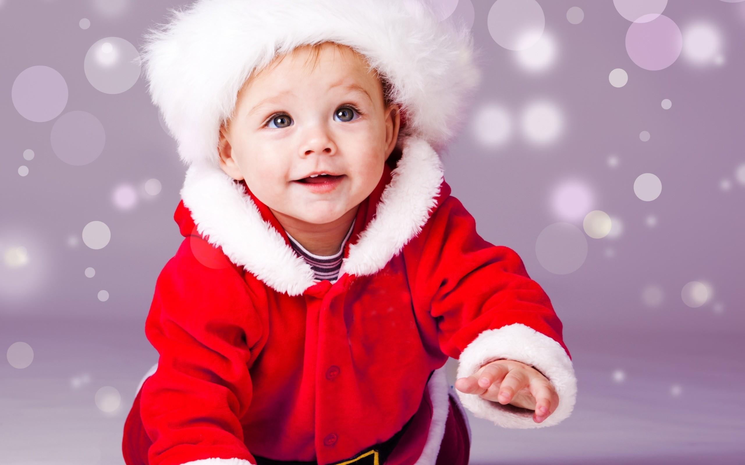 Cute Baby Santa Hat Wallpapers HD Wallpapers 1280×1024 Cute Santa Wallpapers  (46 Wallpapers) | Adorable Wallpapers | Desktop | Pinterest | Wallpaper and  Hd …
