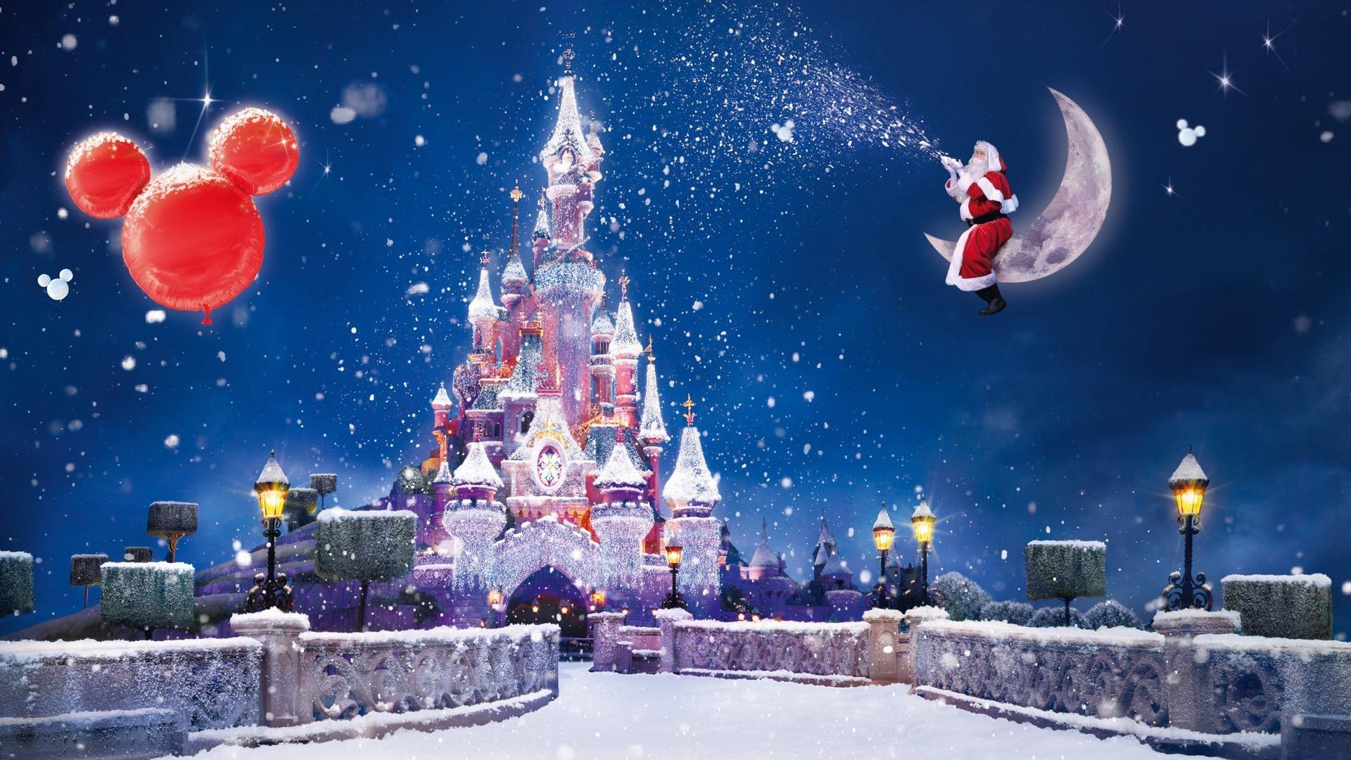 Beautiful Merry Christmas Lights Wallpapers