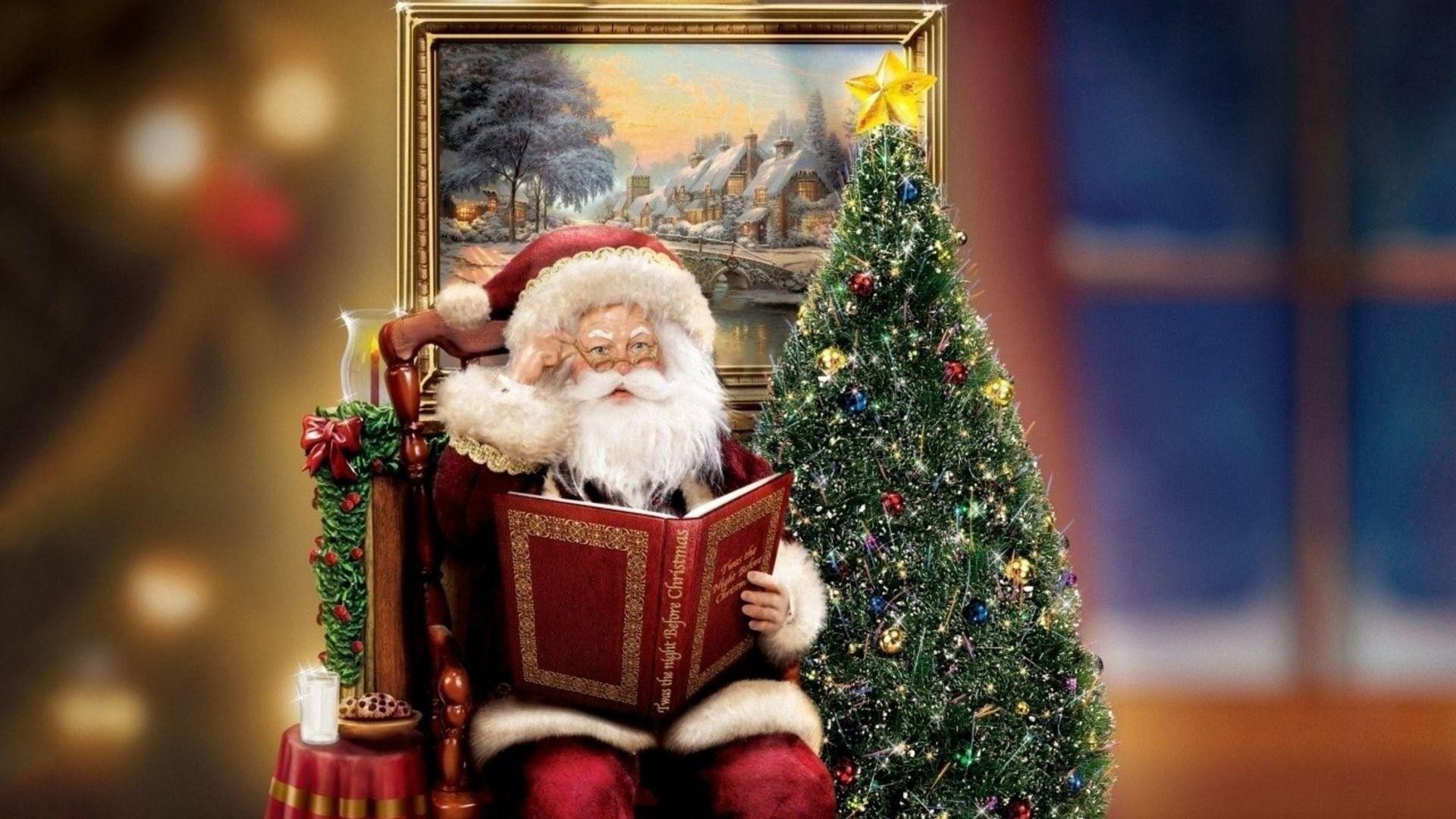 Santa Claus 590932