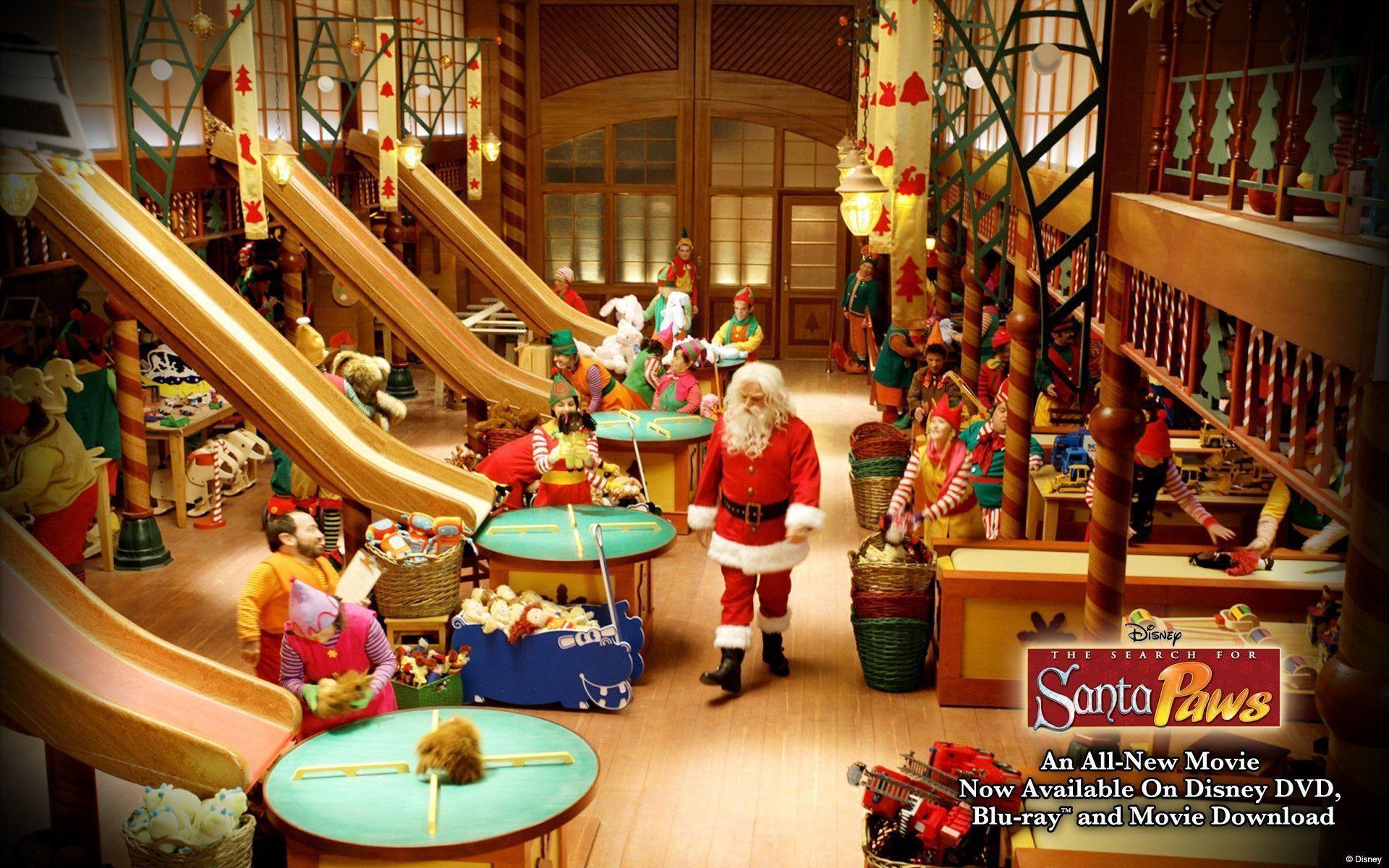 St Nicholas Santa Claus Wallpapers for Windows 10   Windows 8.1 .