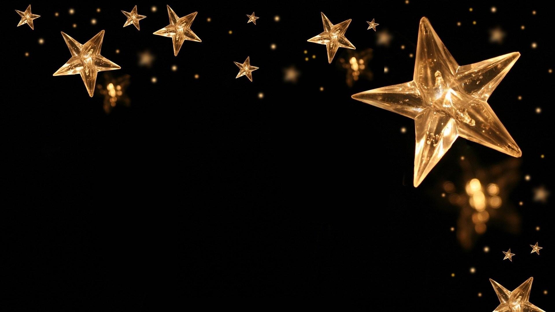 Christmas Stars 154282; christmas stars