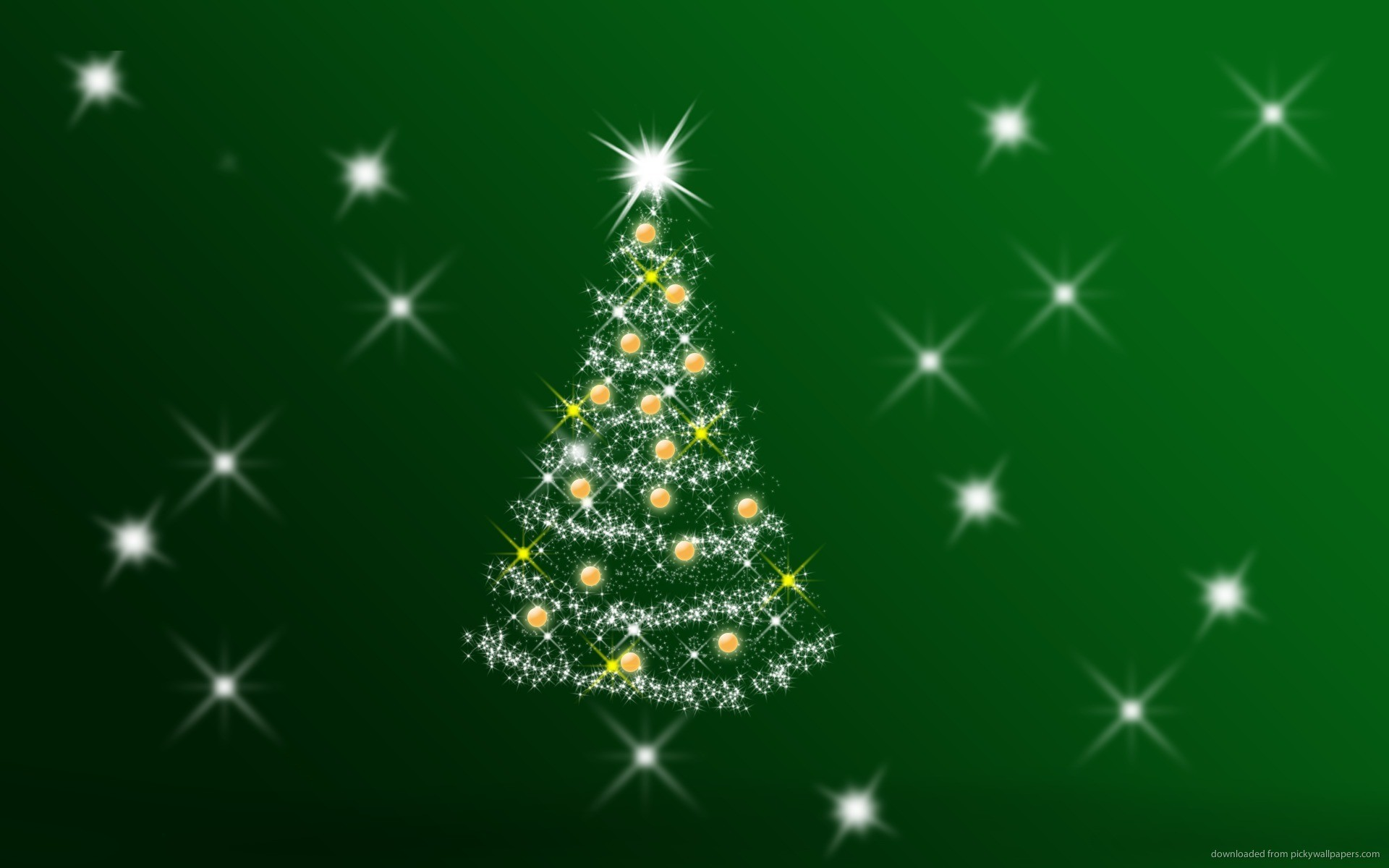 wallpaper.pickywallpapers.com/1920×1200/green christmas background