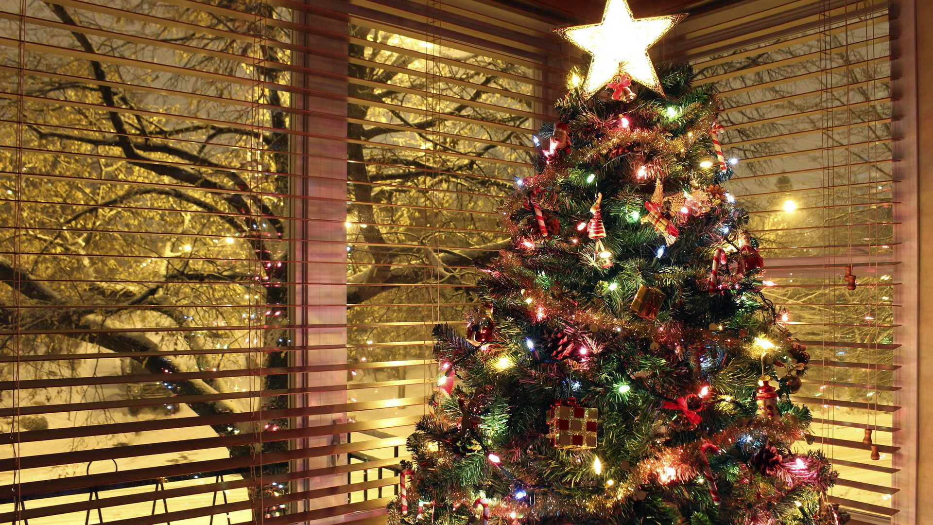 Christmas Tree Wallpapers HD images