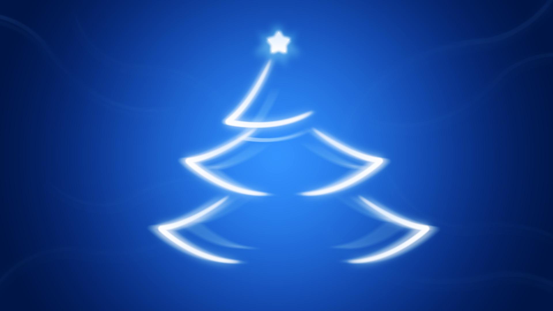 Christmas tree wallpaper HD free download