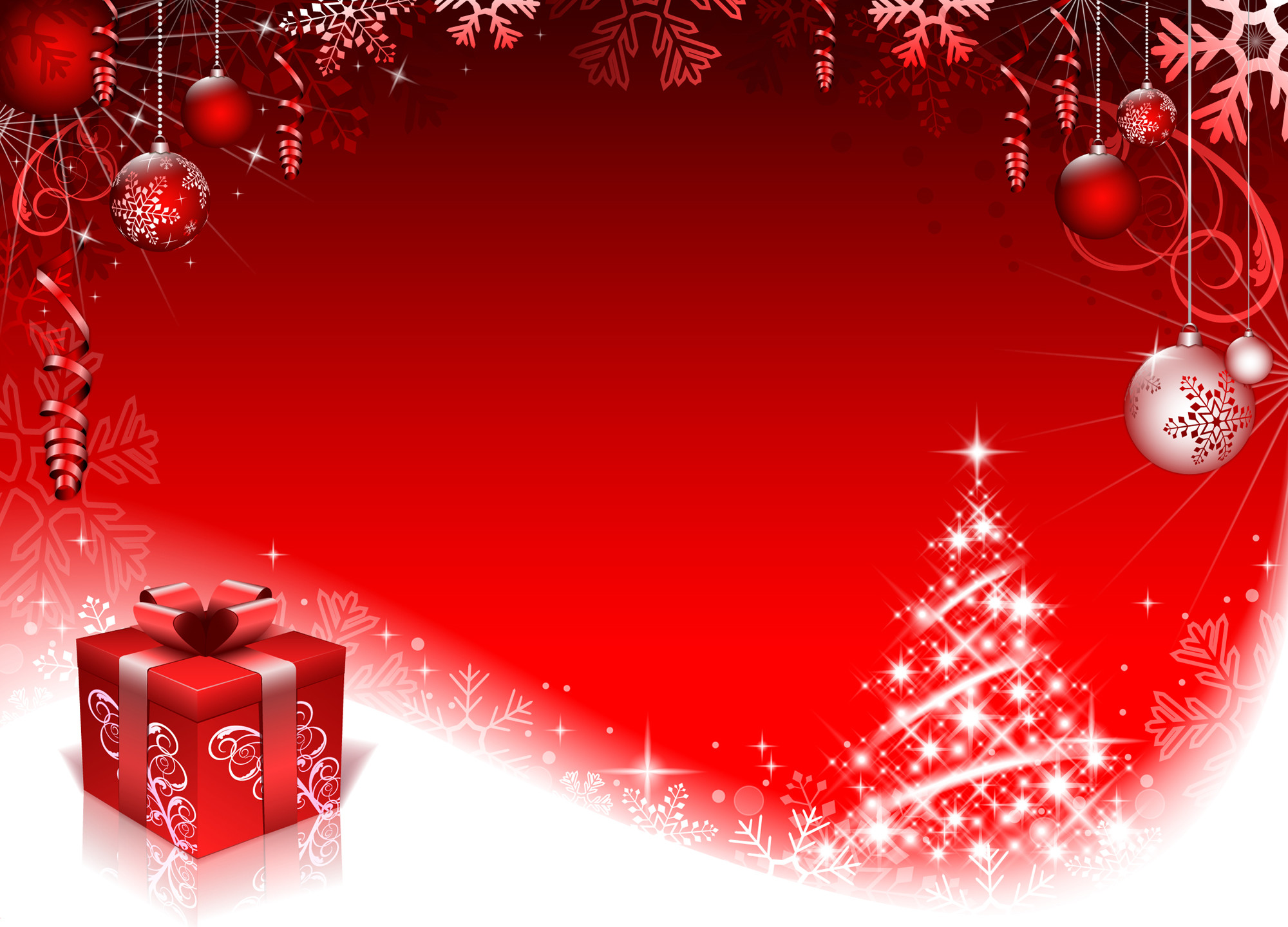 Christmas Backgrounds for Photoshop | Wallpapers9