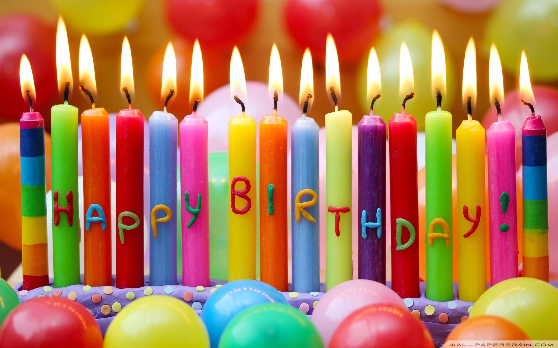 happy birthday ~ 10