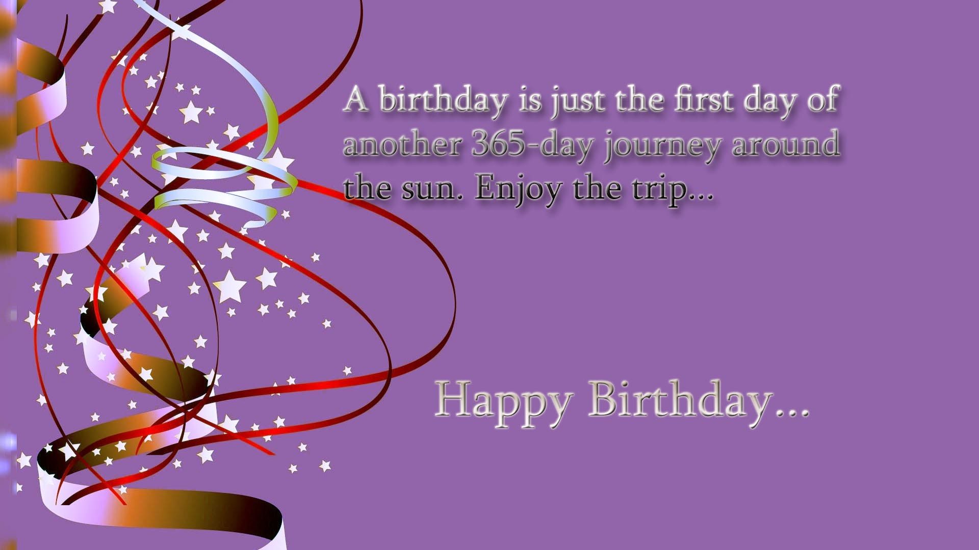 birthday greetings, wishes HD wallpapers