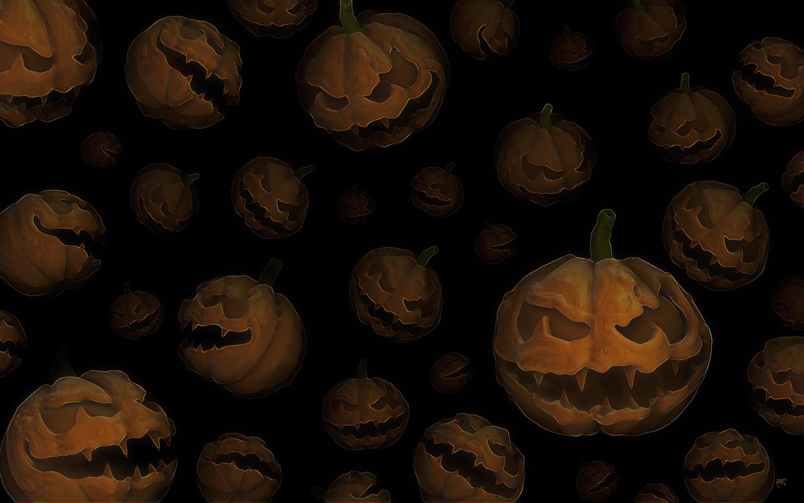thehauntingofsalem: Halloween Wallpaper on We Heart It – http .