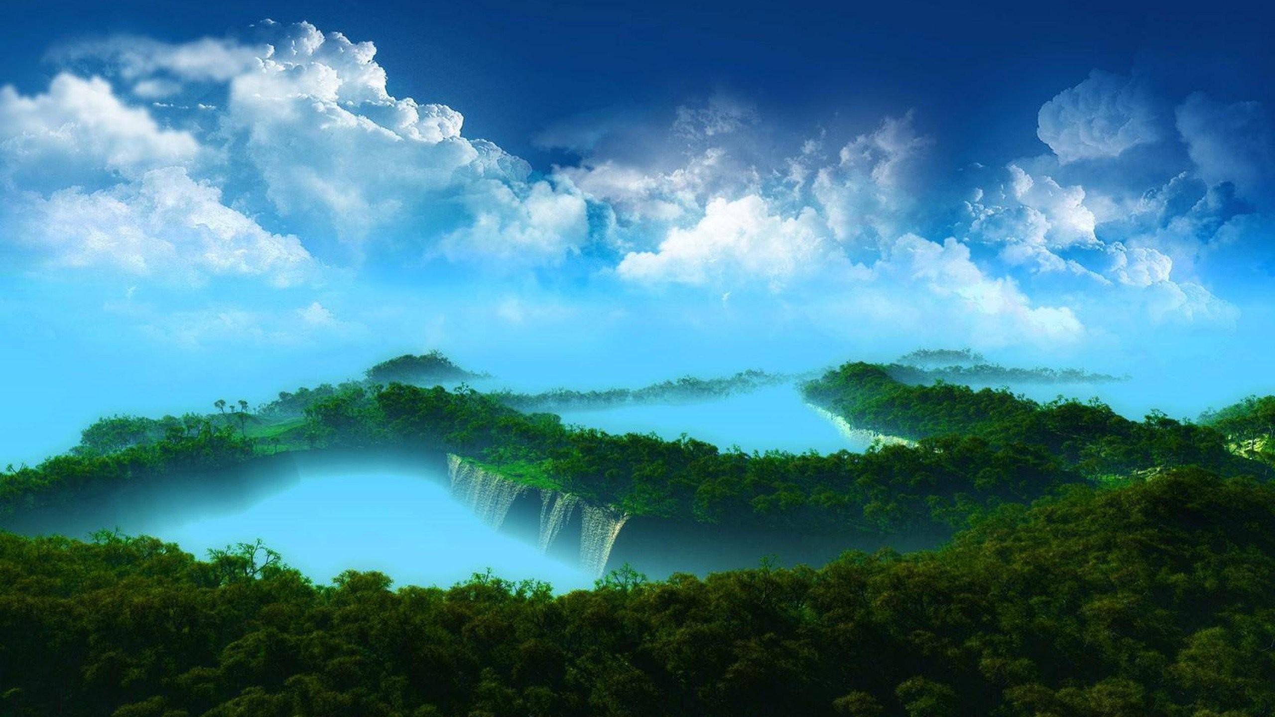 Amazing Nature Backgrounds HD