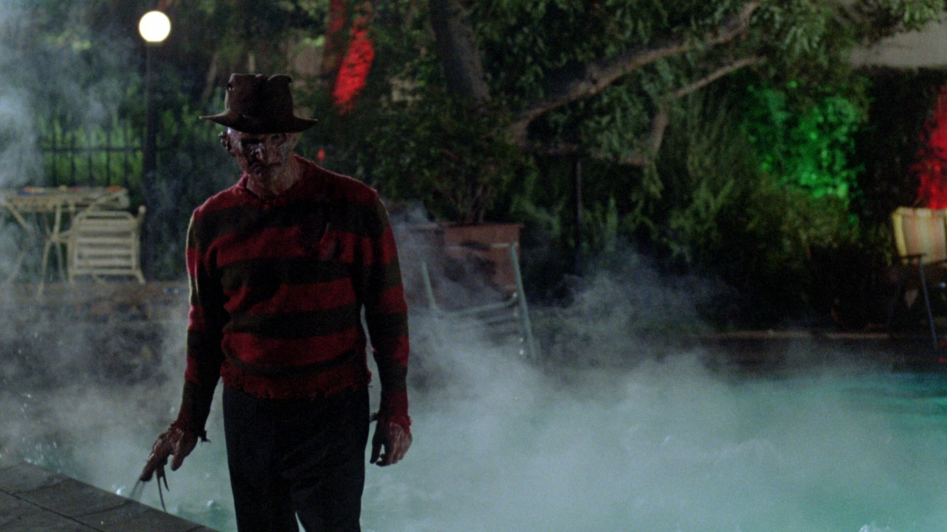 A Nightmare On Elm Street (1984) Full HD Wallpaper