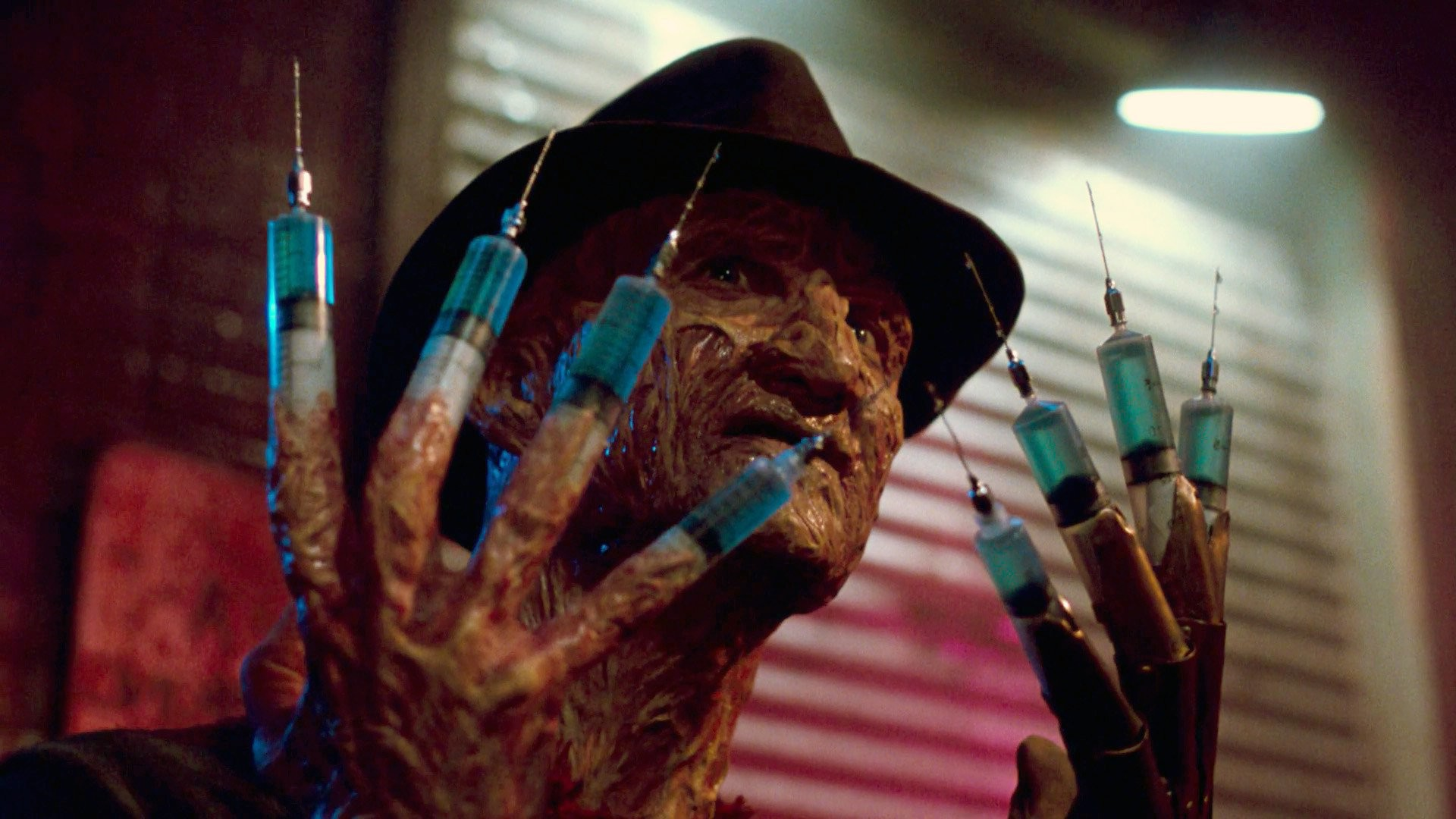 Robert Englund Reveals His Idea for a 'Nightmare on Elm Street' Sequel    IndieWire